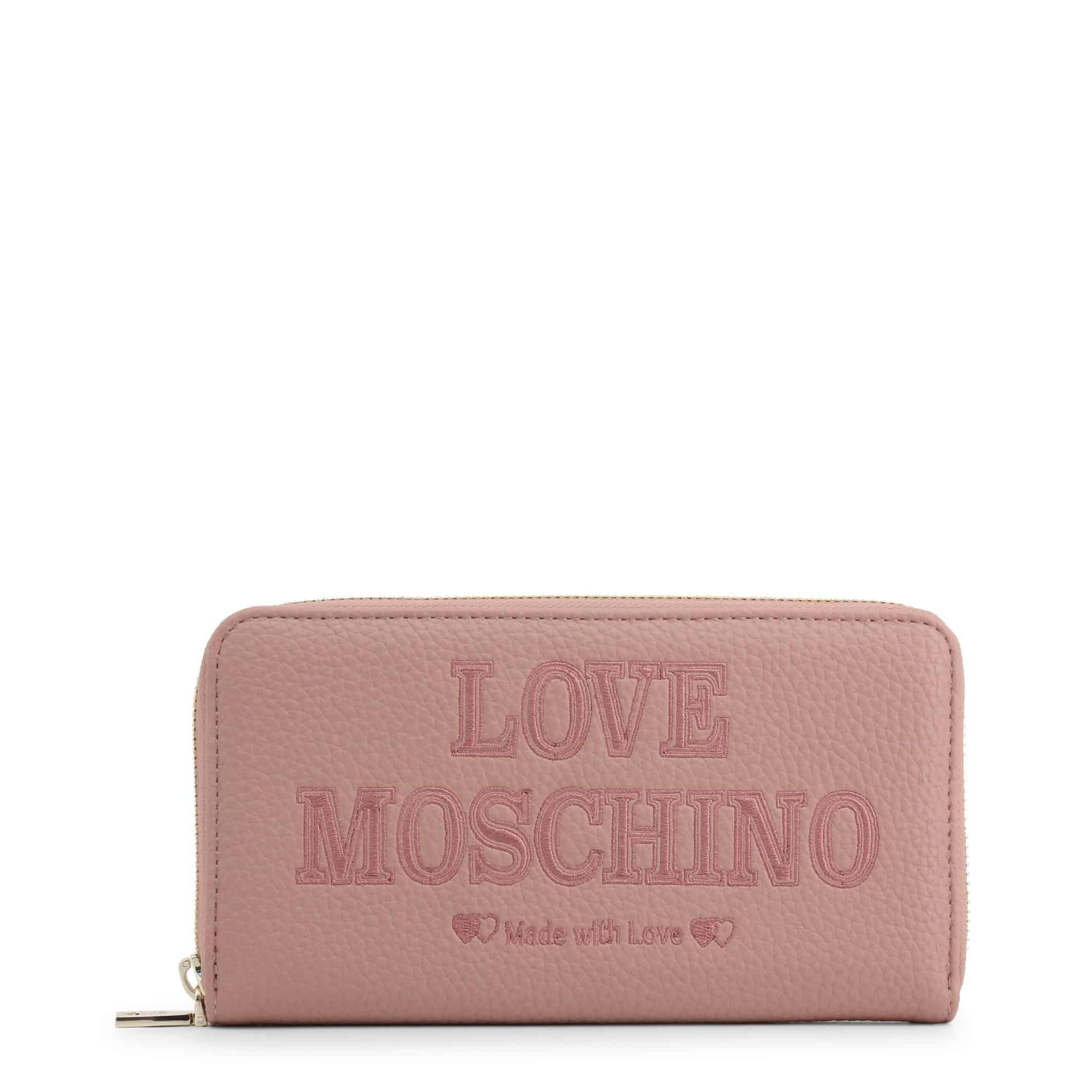 Portefeuilles Love Moschino – JC5645PP08KN