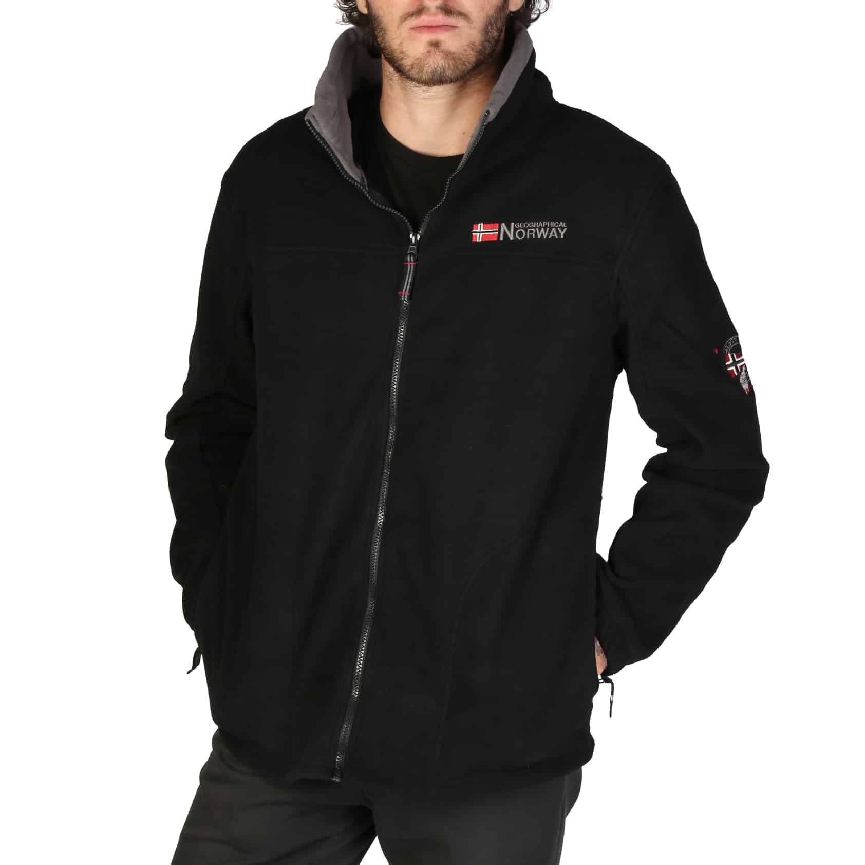 Homme Geographical Norway – Tamazonie_man