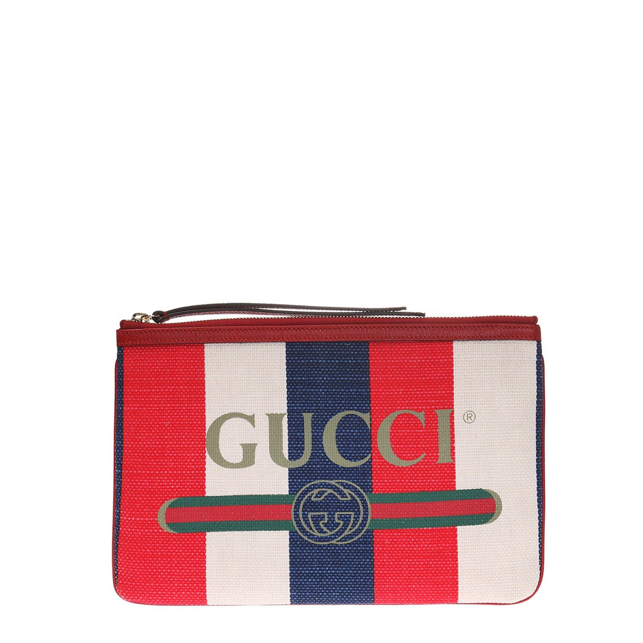 Gucci – 524788_9SBCG – Rojo