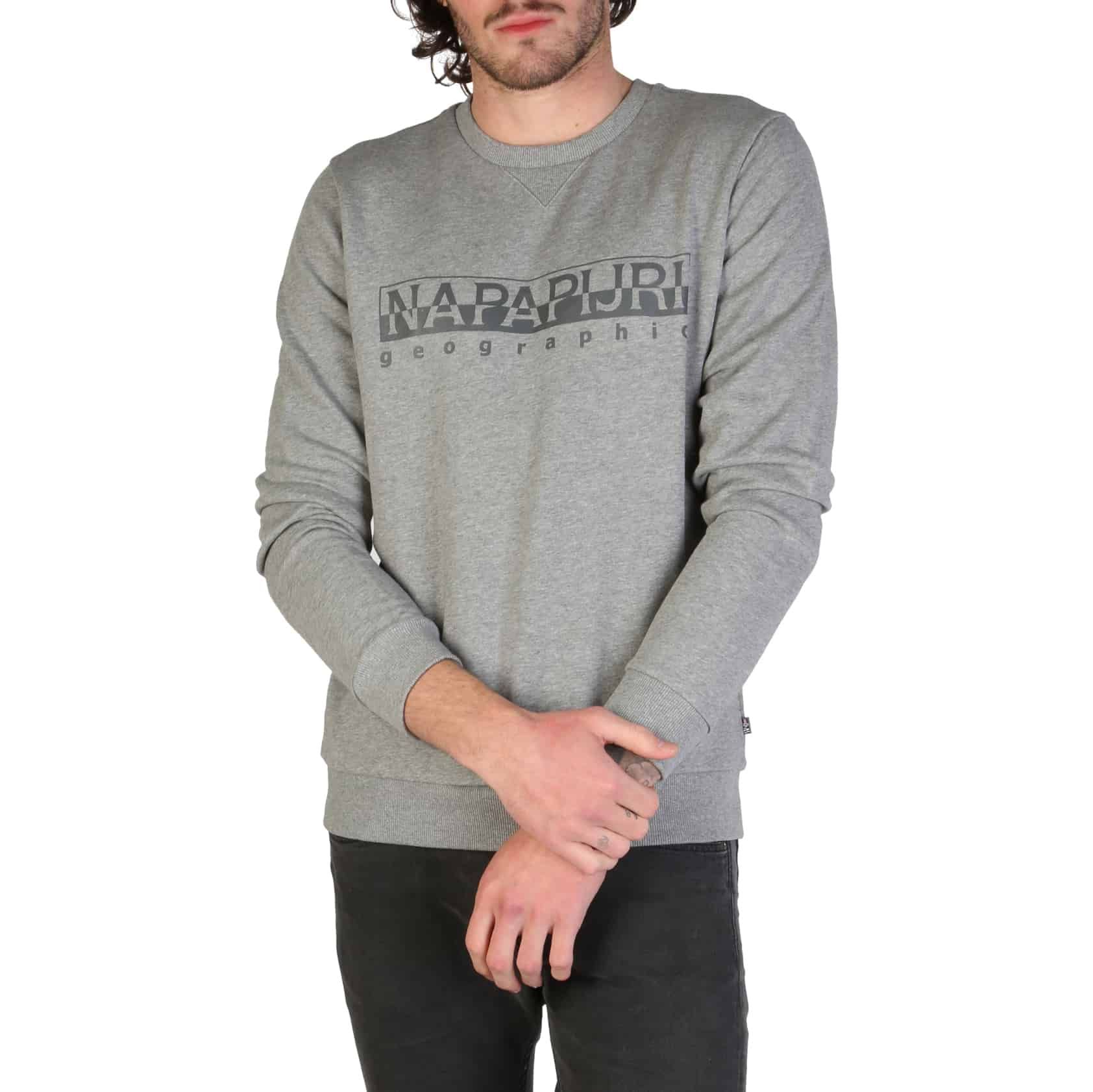 Sweat-shirts Napapijri – BEVORA_N0YIJ8