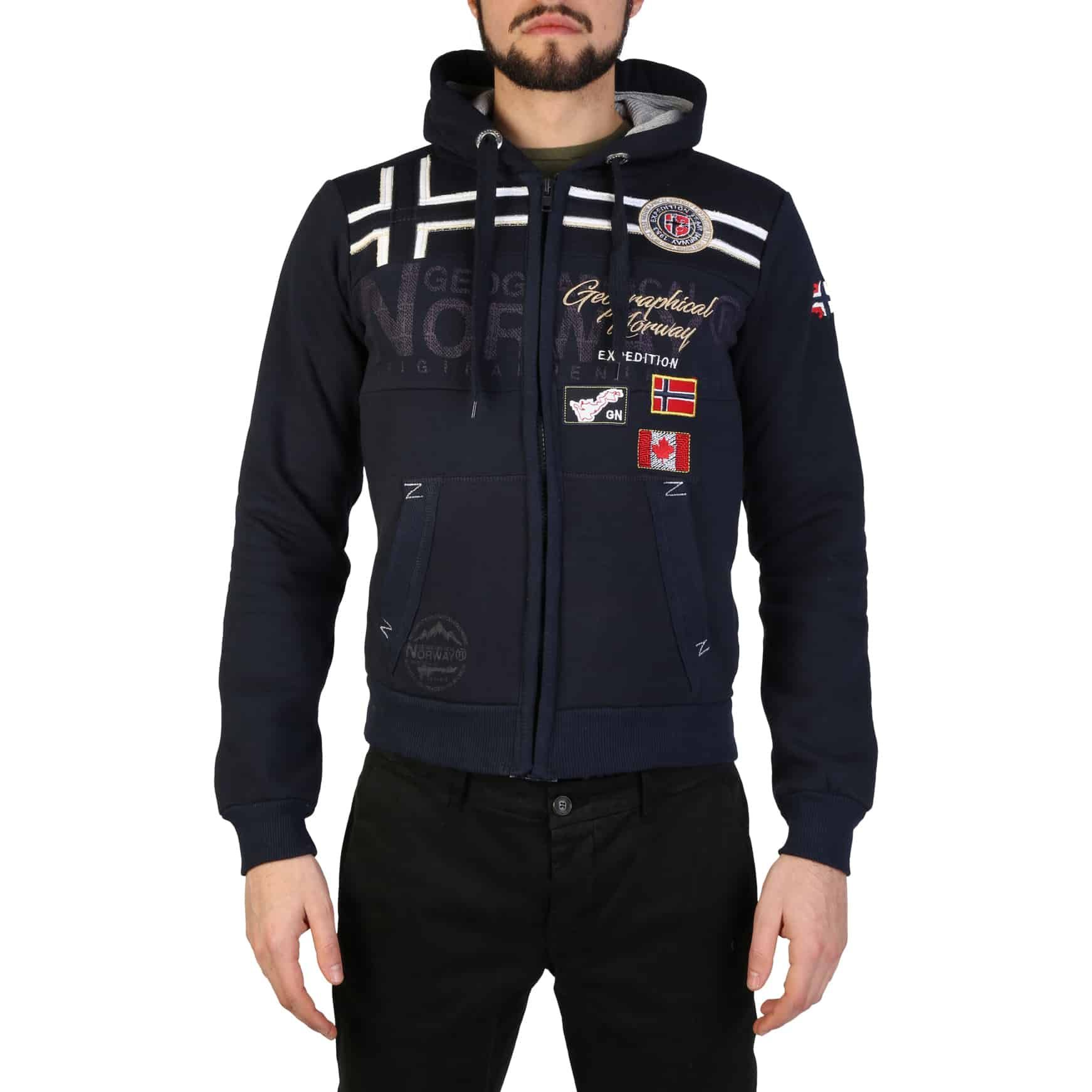 Geographical Norway – Garadock_man