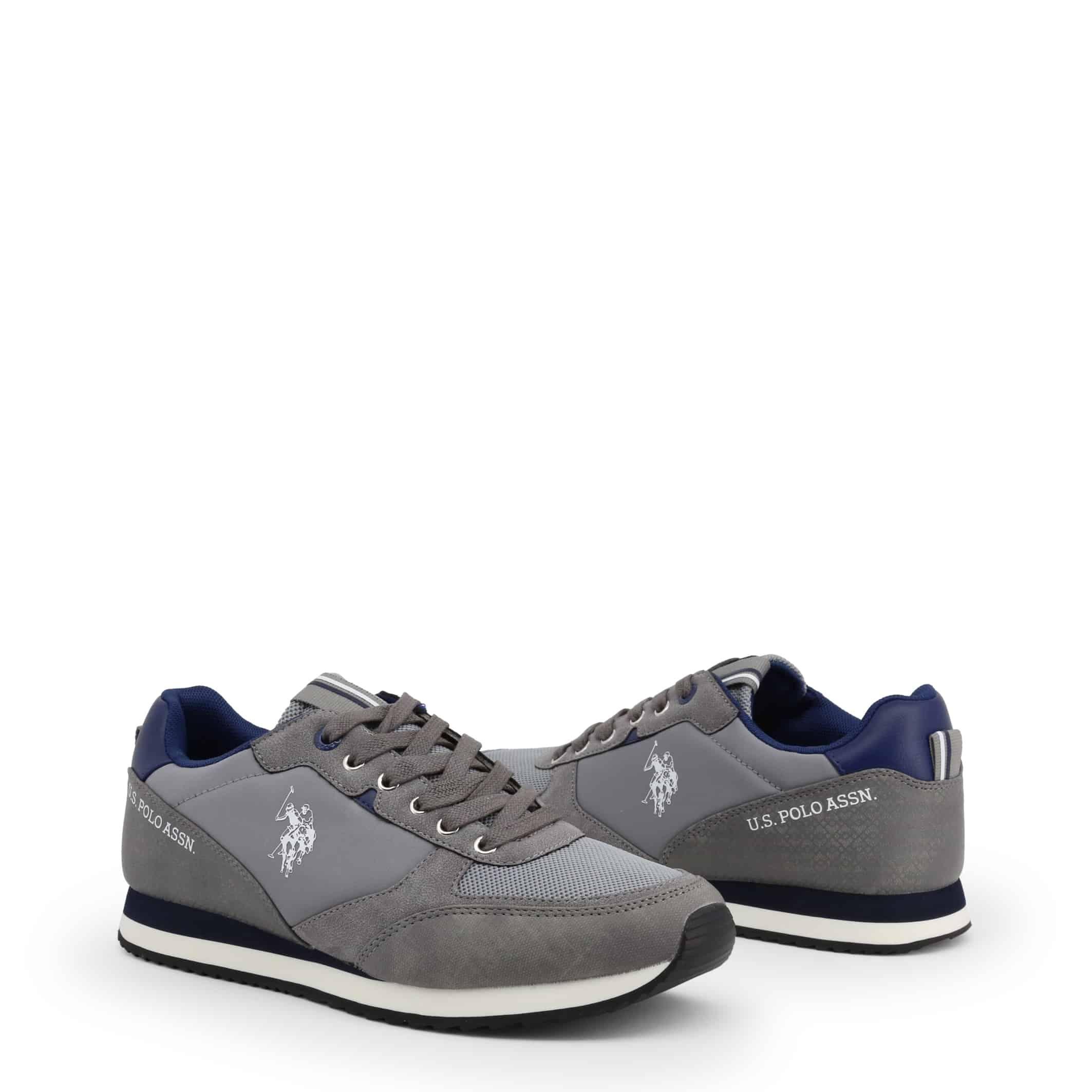 Schuhe U.S. Polo Assn. – WILYS4123S0_YH1 – Grau