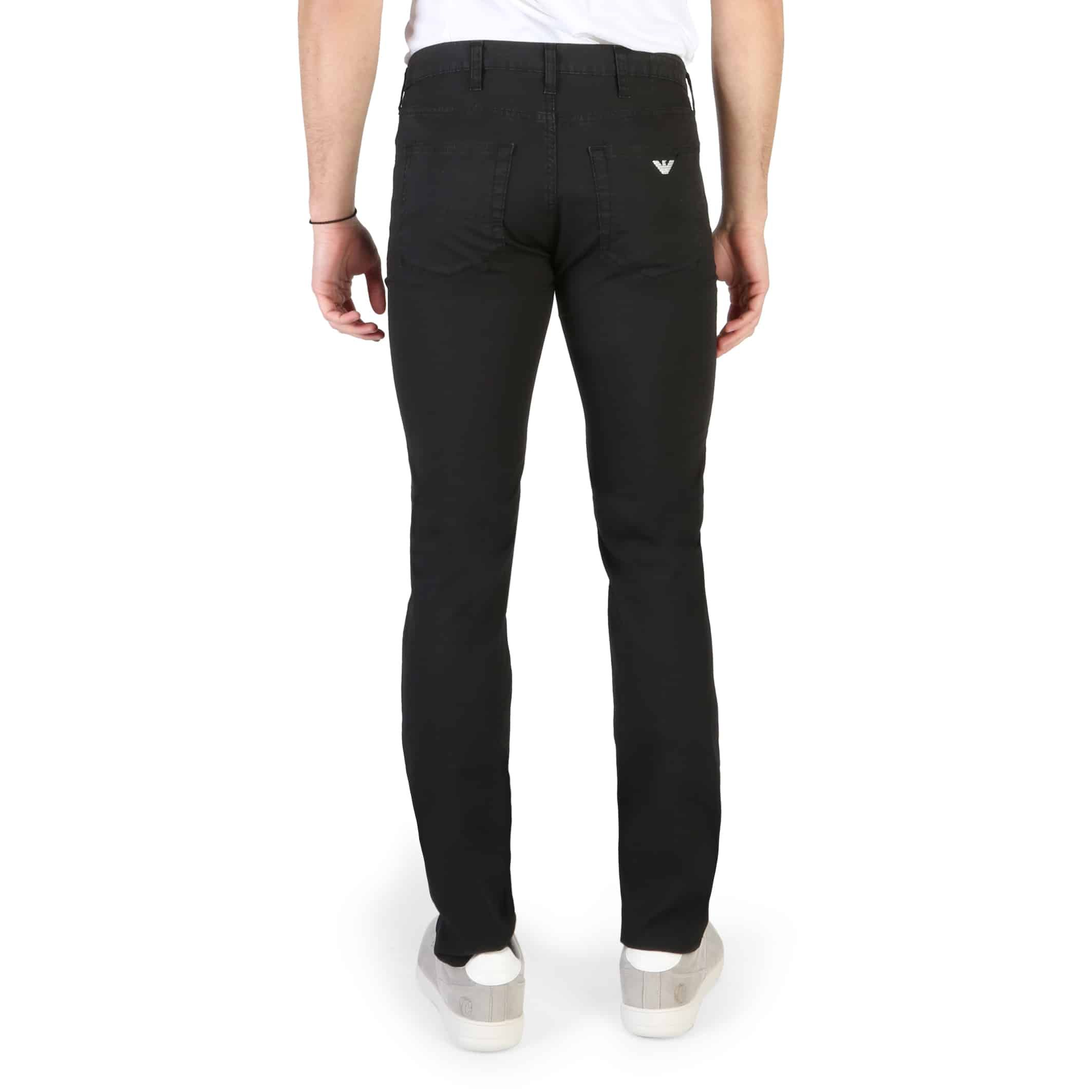 Armani Jeans – 3Y6J45_6N0UZ – Nero
