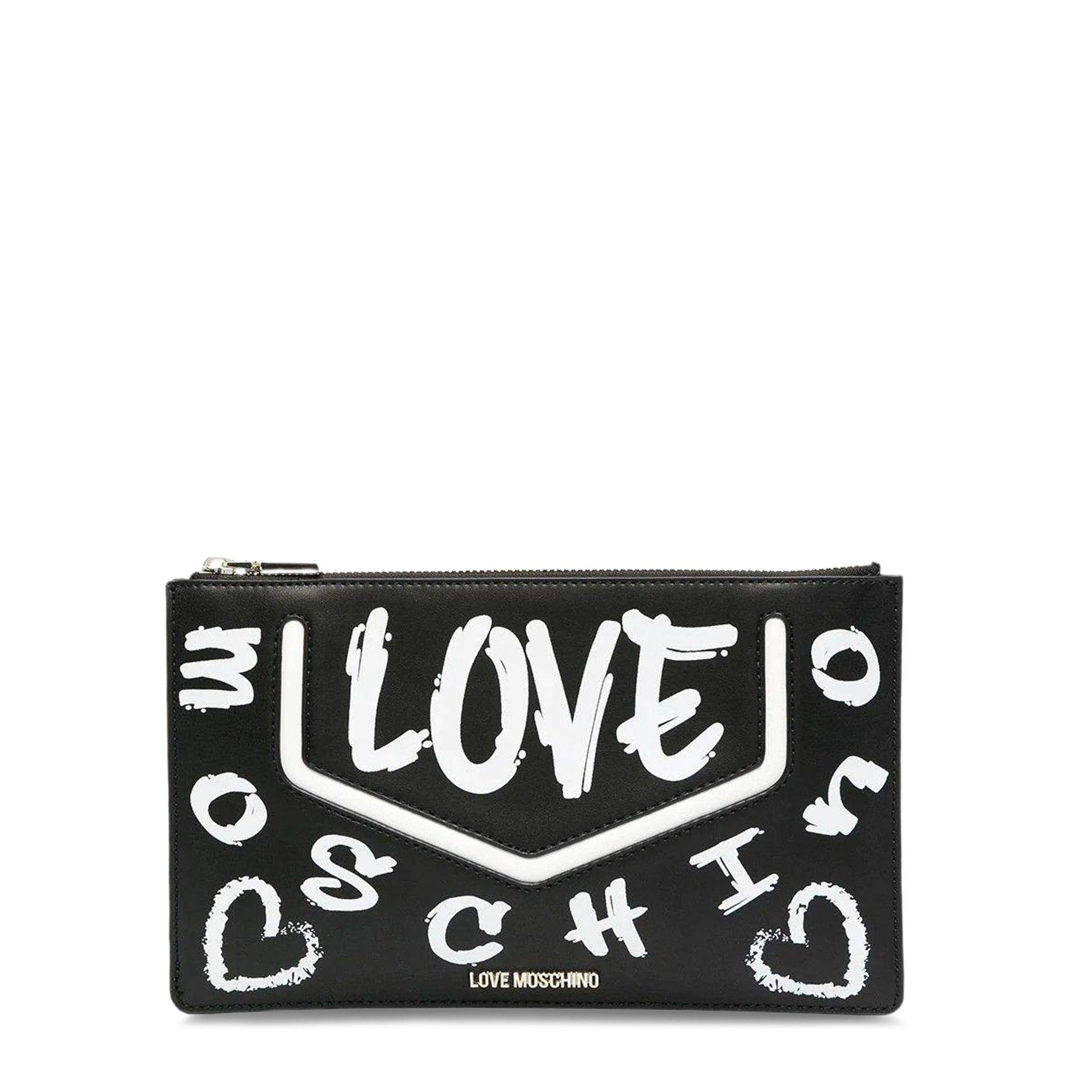 Love Moschino – JC4220PP0CKC1 – Zwart Designeritems.nl
