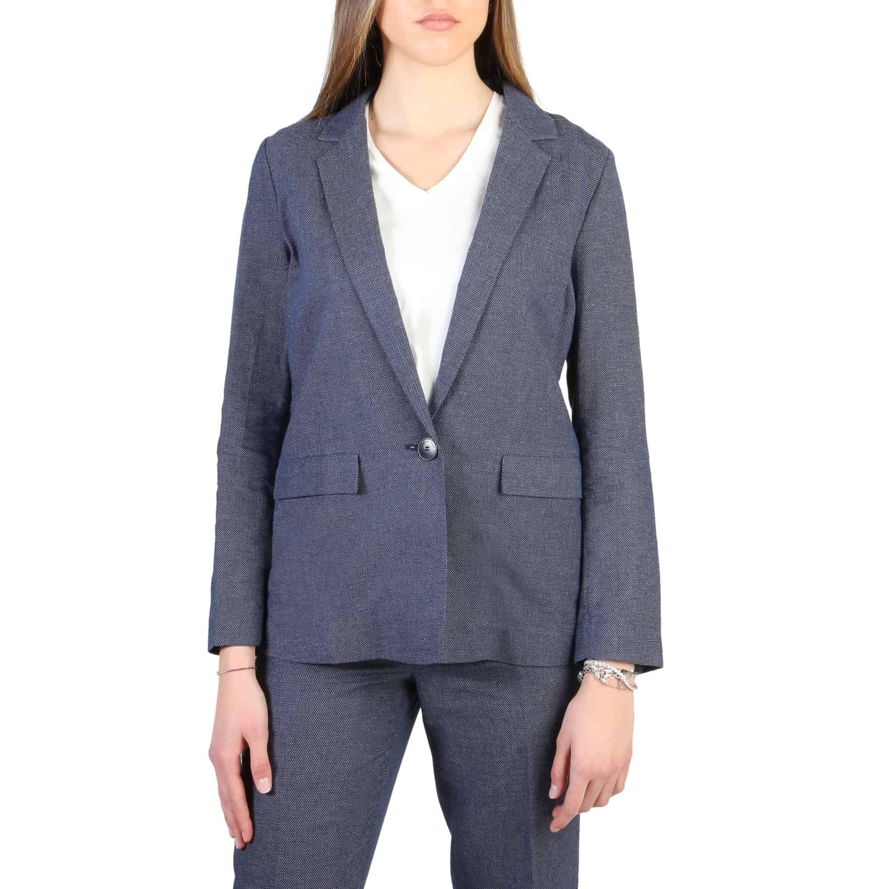 Armani Jeans – 3Y5G42_5NYLZ – Blauw Designeritems.nl