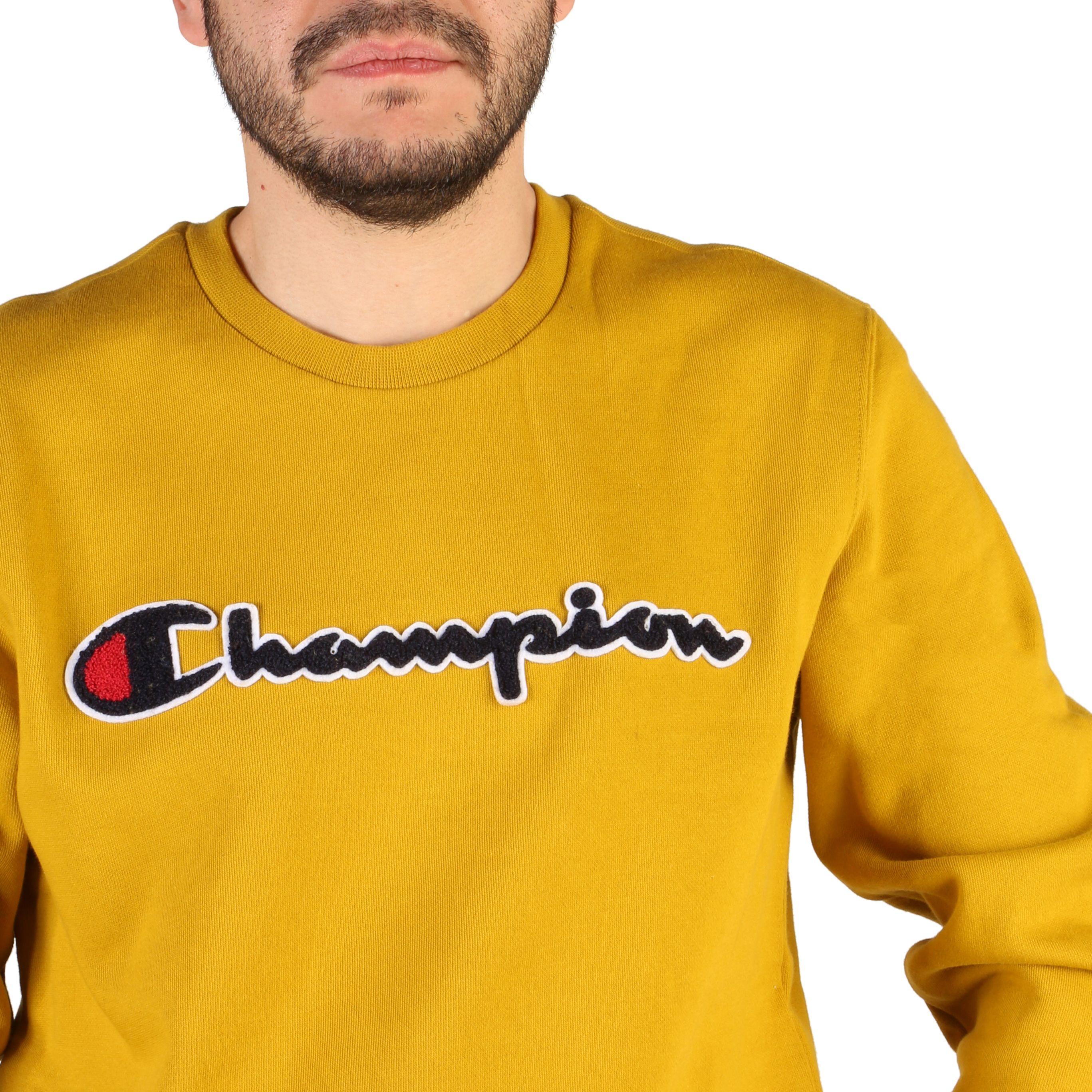 Champion - 213511 - gelb 3