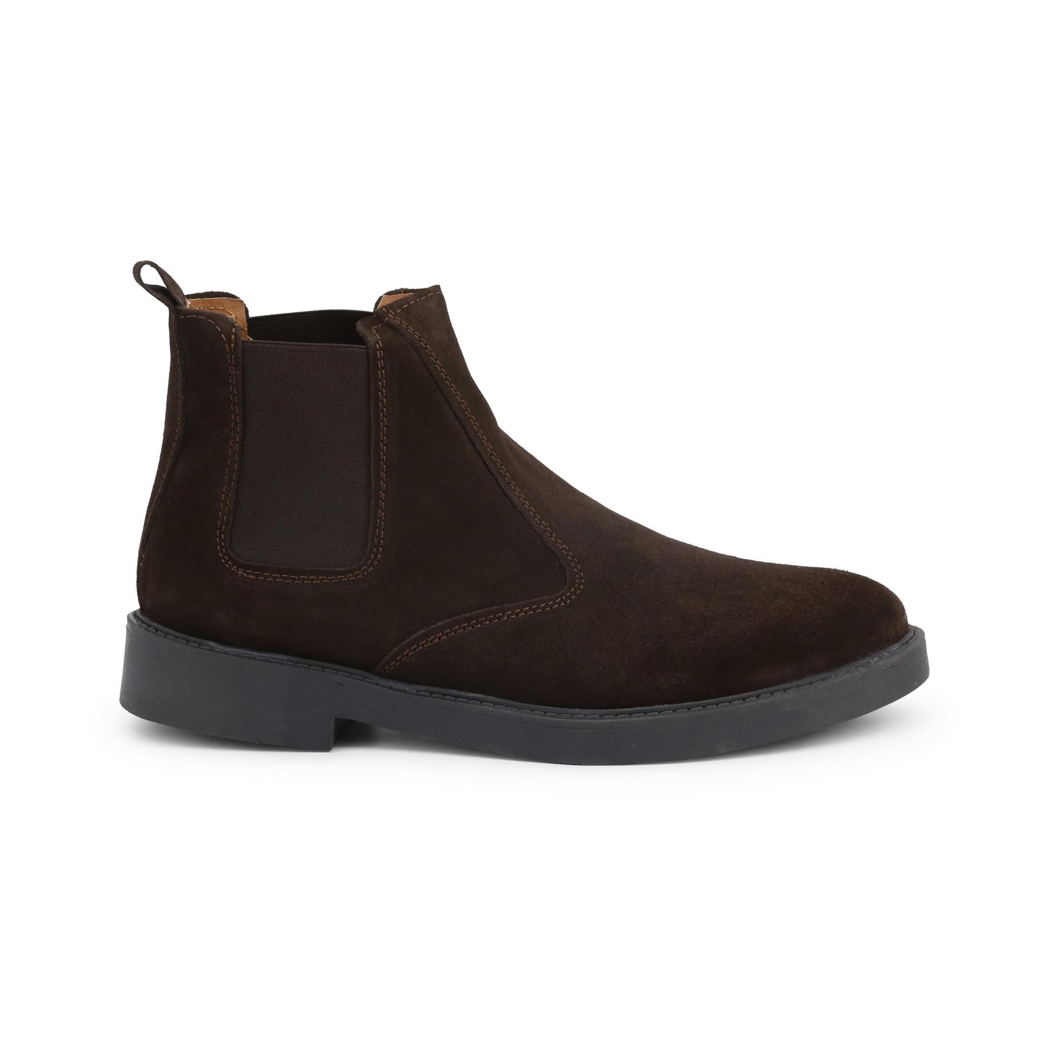 Schuhe SB 3012 – 100_CAMOSCIO – Braun