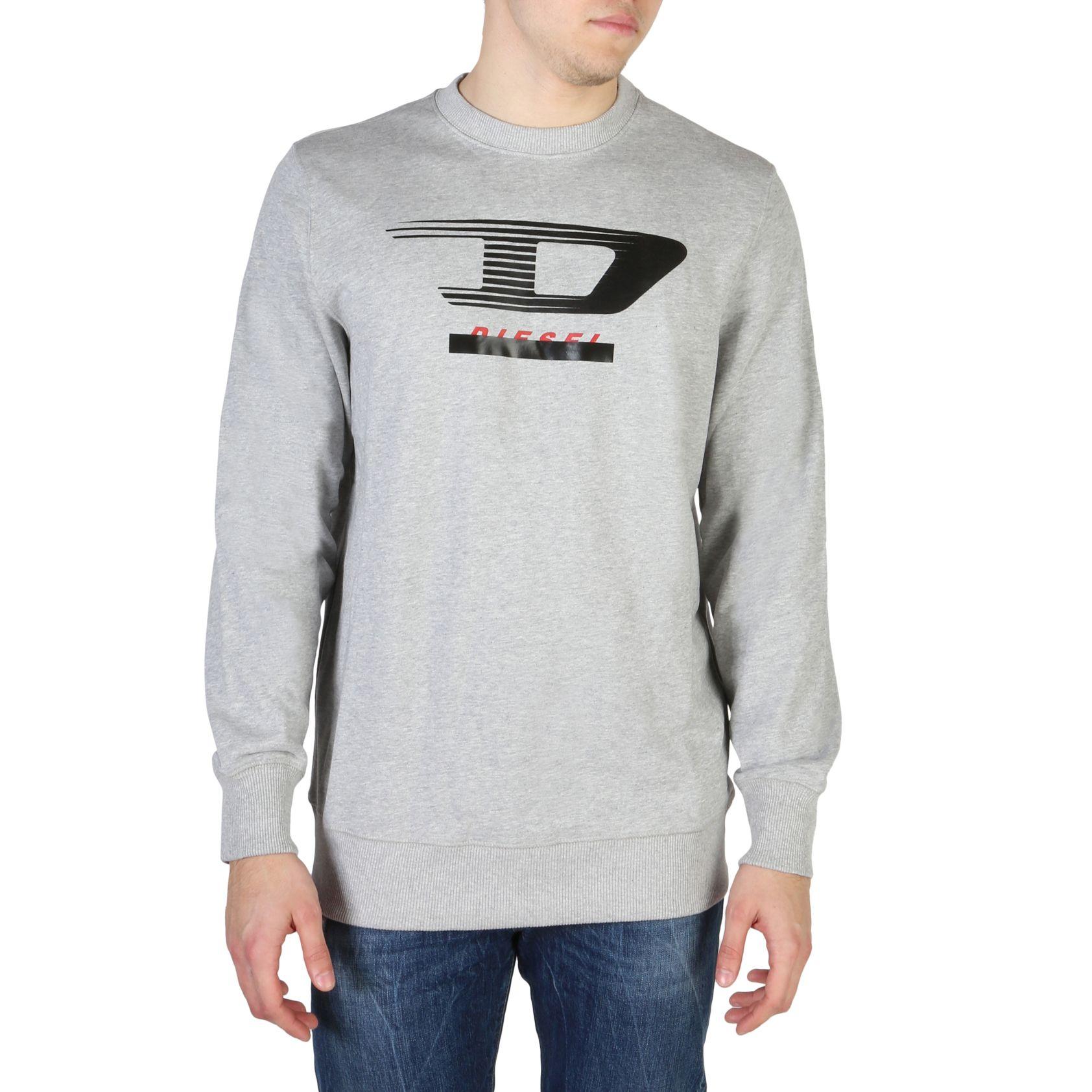 Sweat-shirts Diesel – S-GIR-Y4_00SUTN