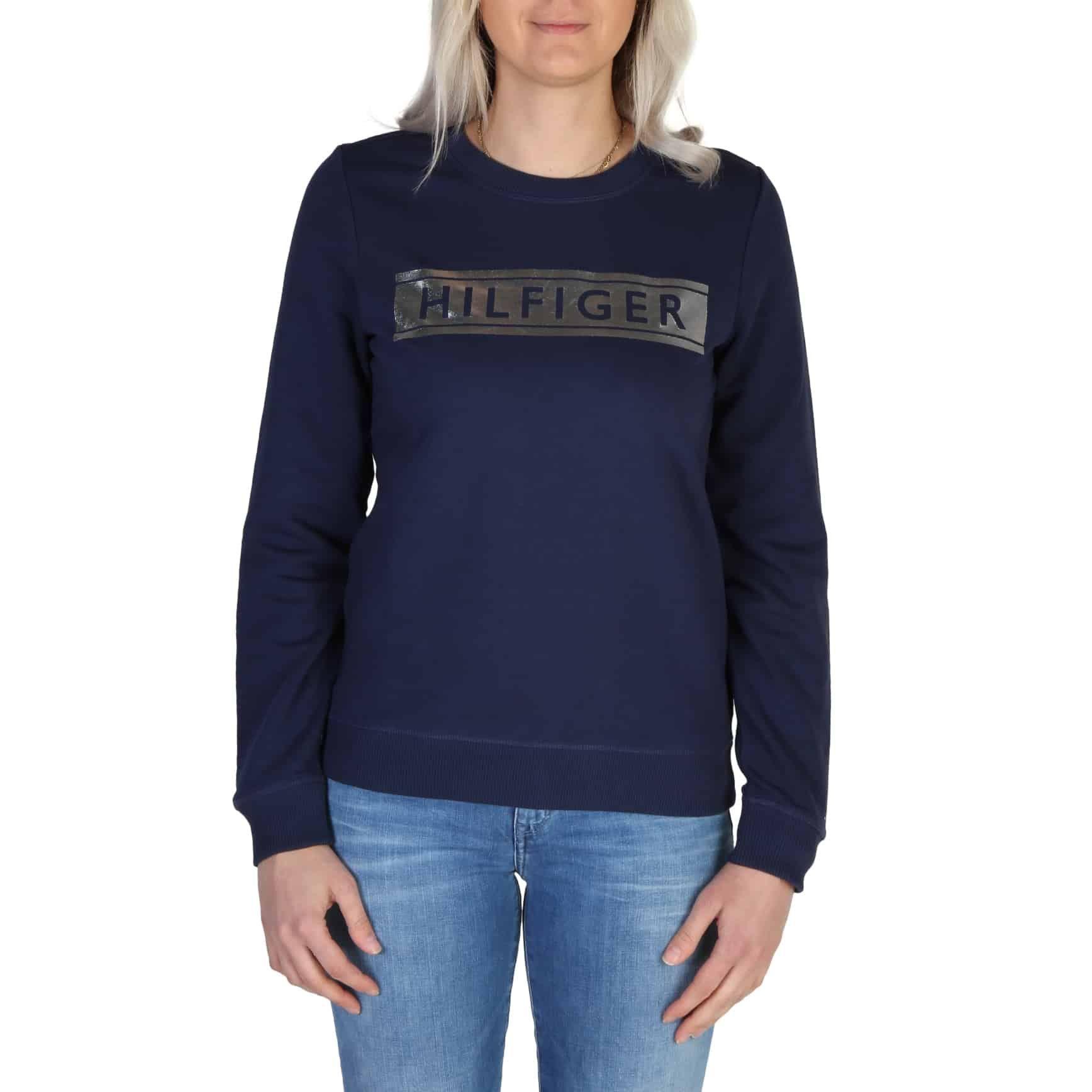 Chemises Tommy Hilfiger – WW0WW19322