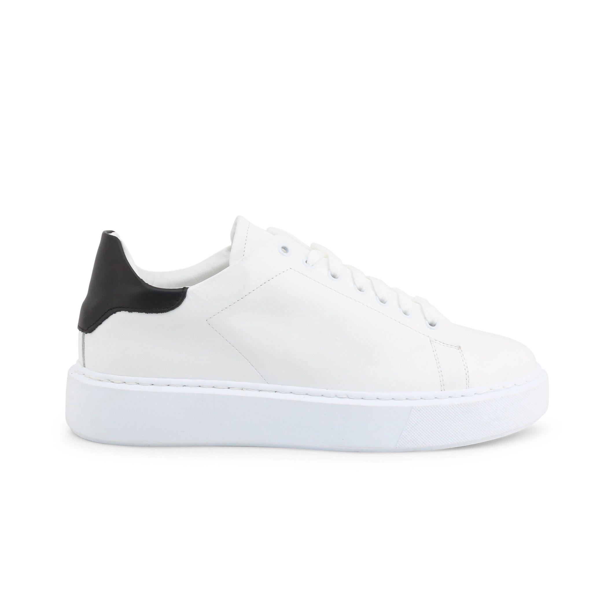 Schuhe R21 – CALIFORNIA_PELLE – Weiß