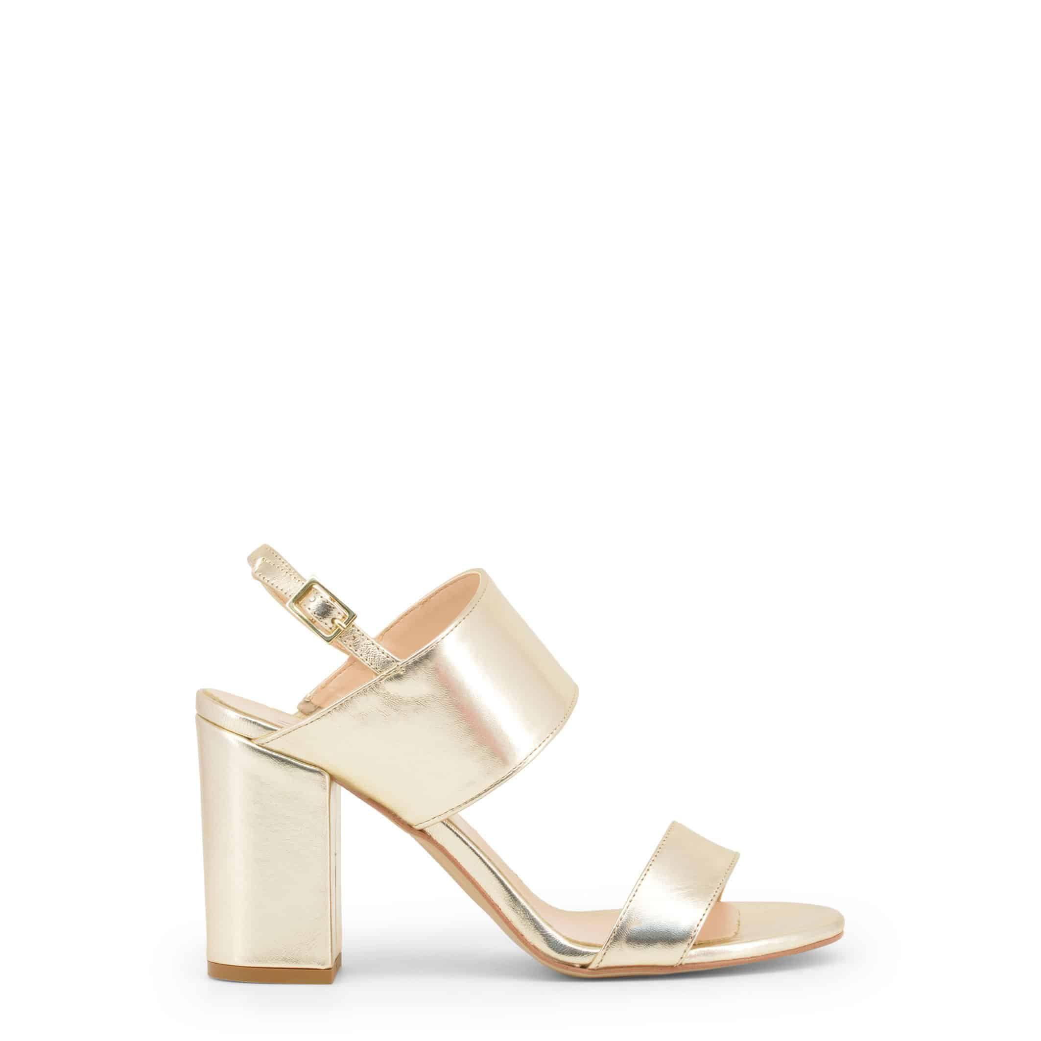 Sandalette Made in Italia – FAVOLA-NAPPA – Gelb