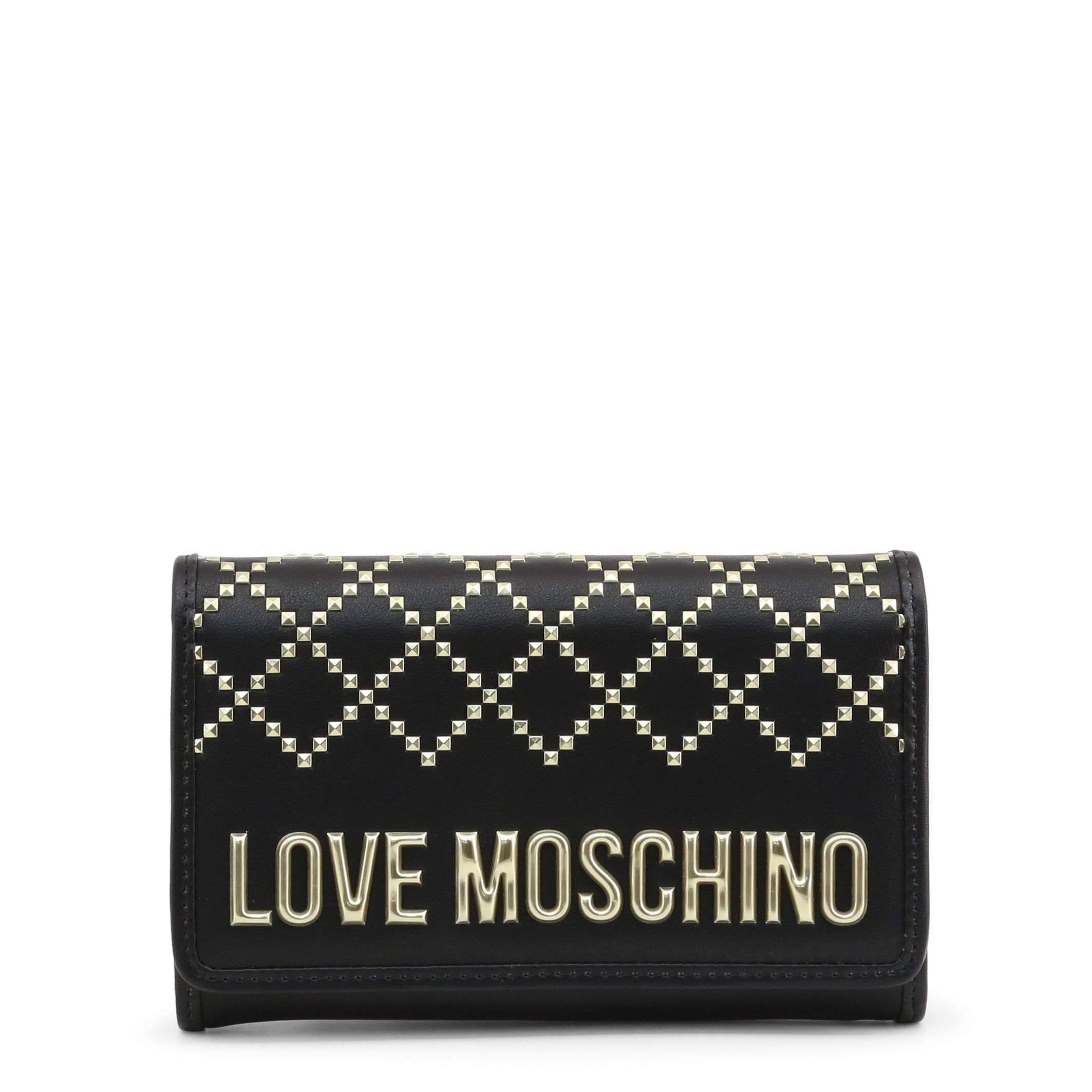 Portefeuilles Love Moschino – JC5621PP1BLG