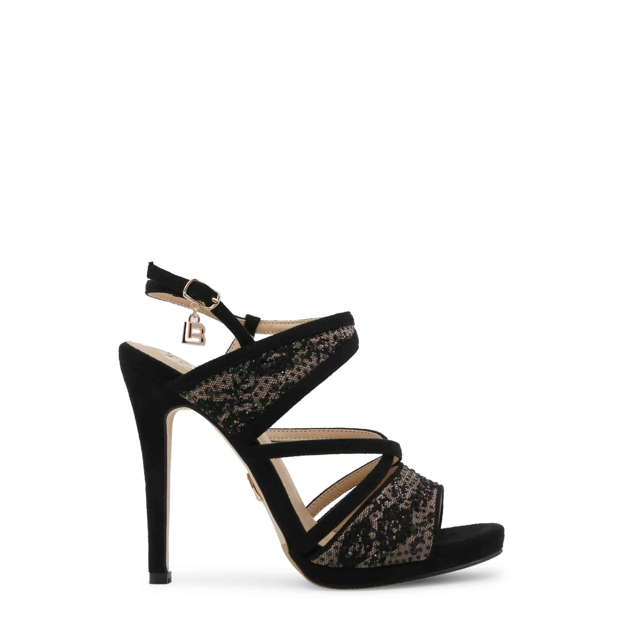 Sandales Laura Biagiotti – 635_CLOTH