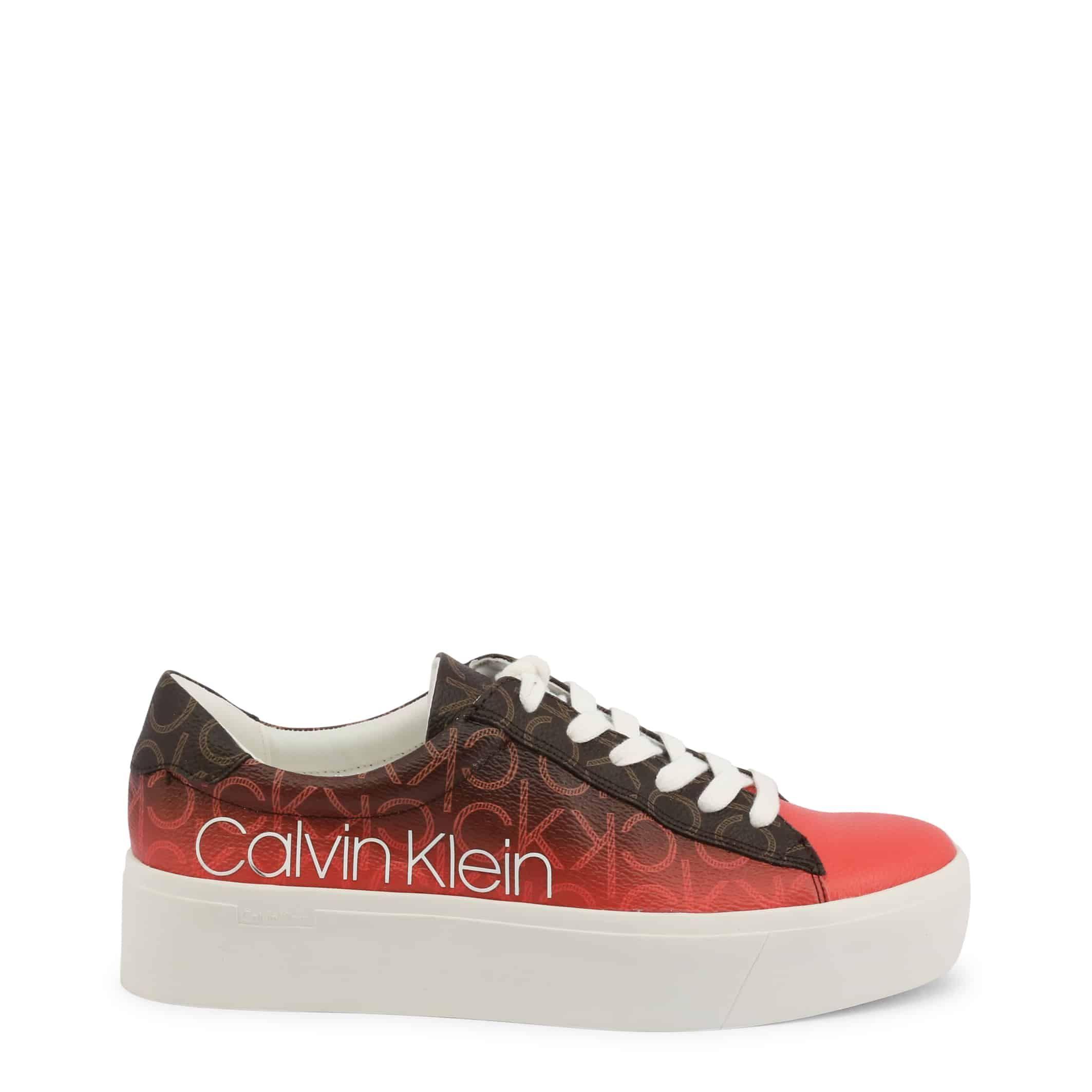 Calvin Klein – JANIKA_B4E7962 – Marrón