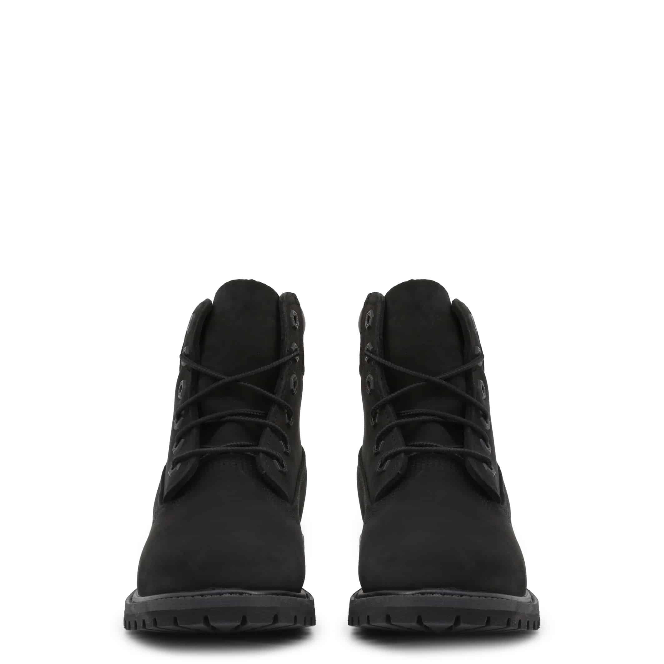 Schuhe Timberland – 6IN-DBL-COLLAR – Schwarz