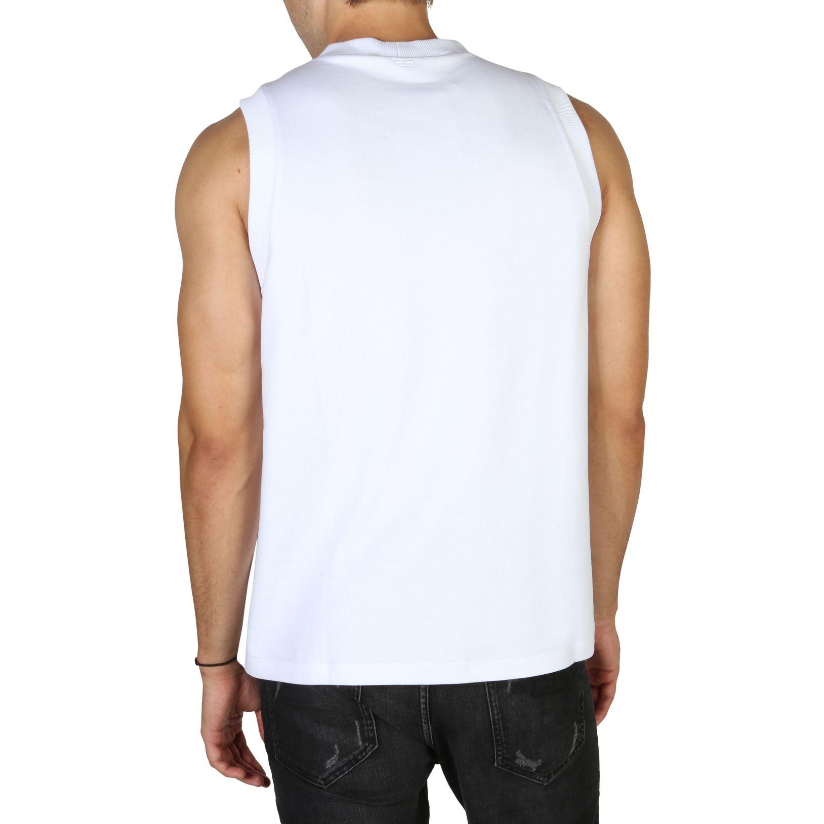 Bekleidung Emporio Armani – 3Y1H511J1UZ – Weiß