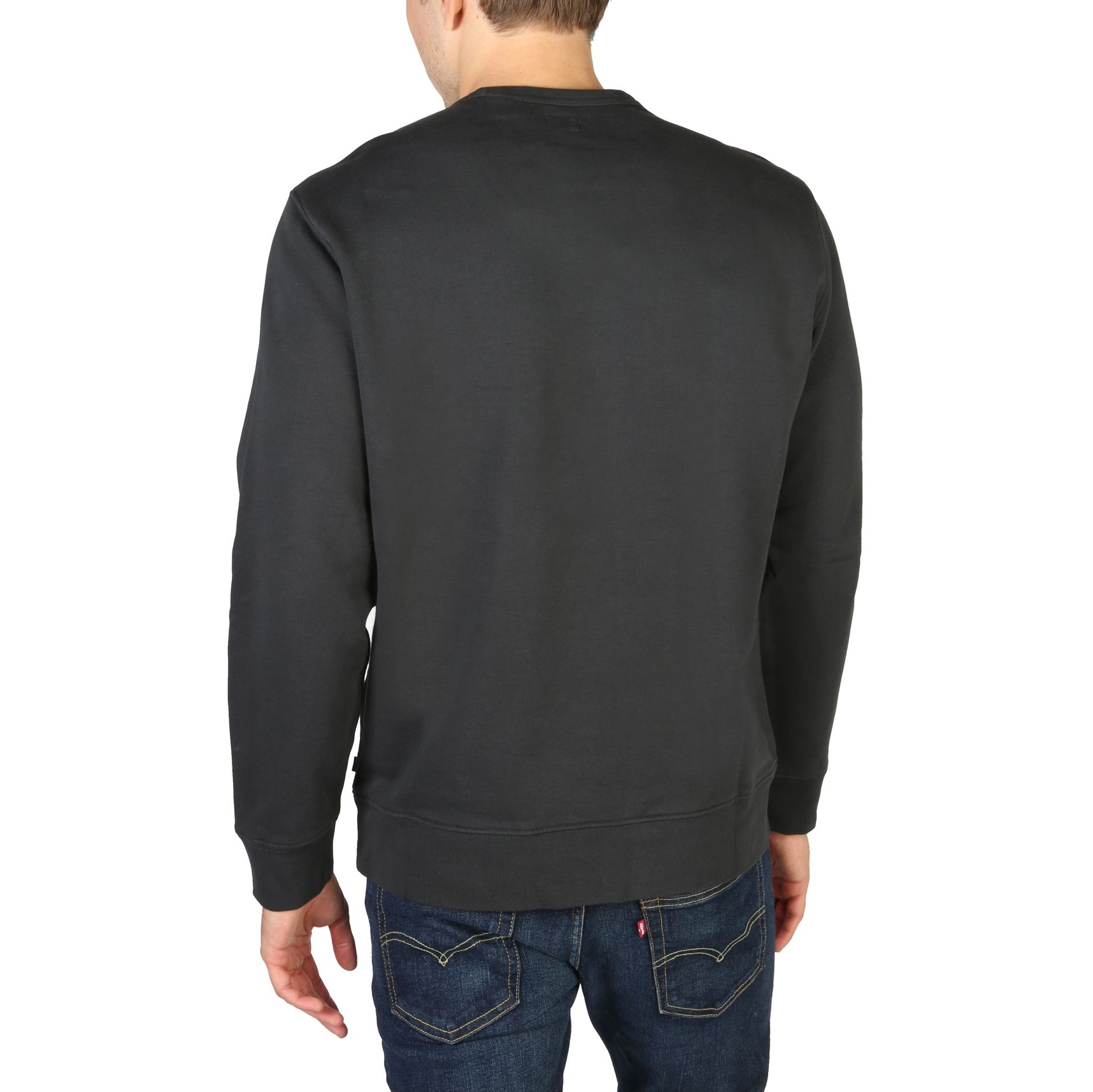 Sweat-shirts Levi's – 17895_GRAPHIC