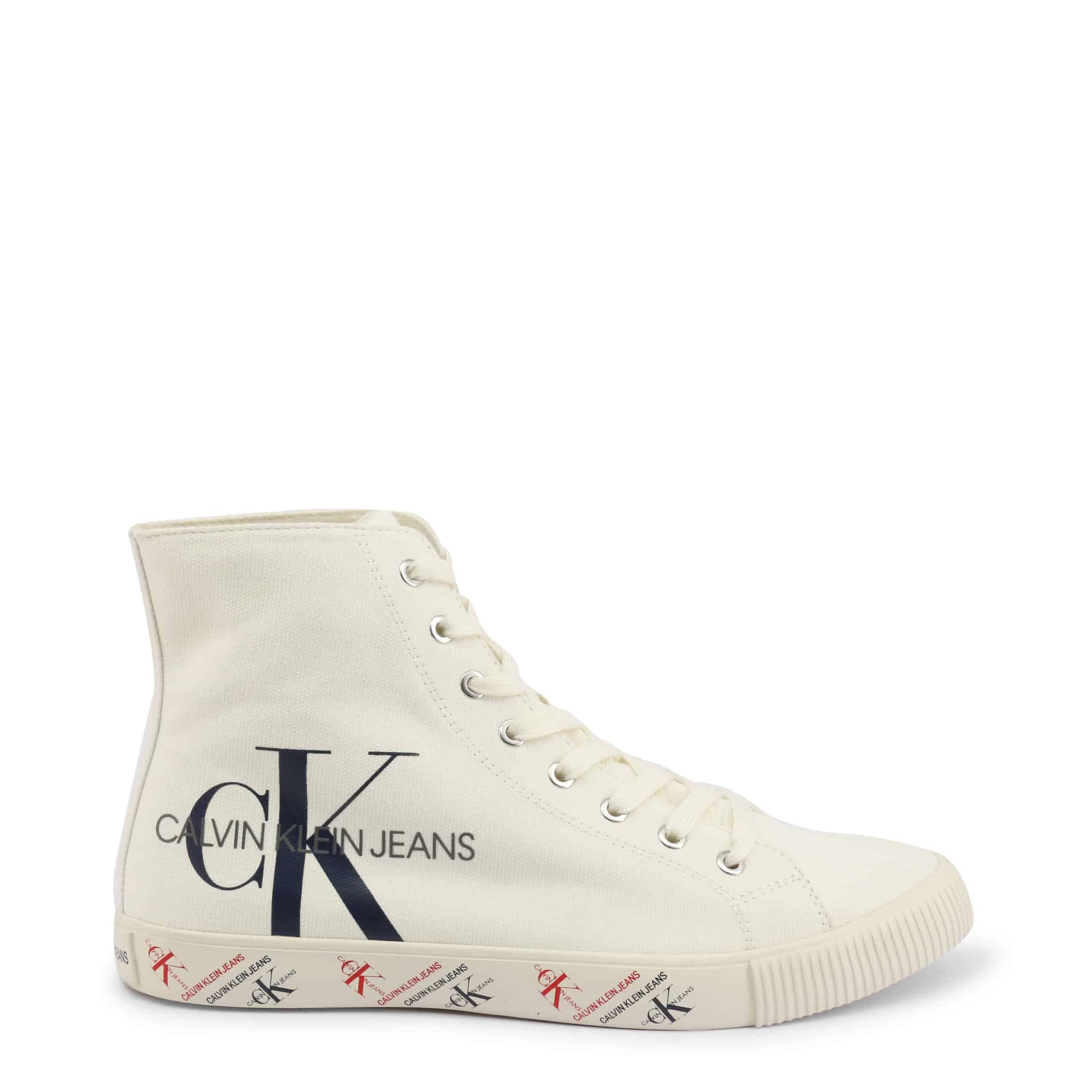 Calvin Klein – ASTON_B4S0669 – Blanco