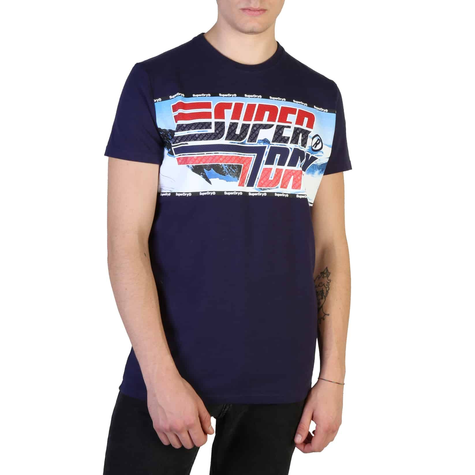 Clothing Superdry – M1000005A