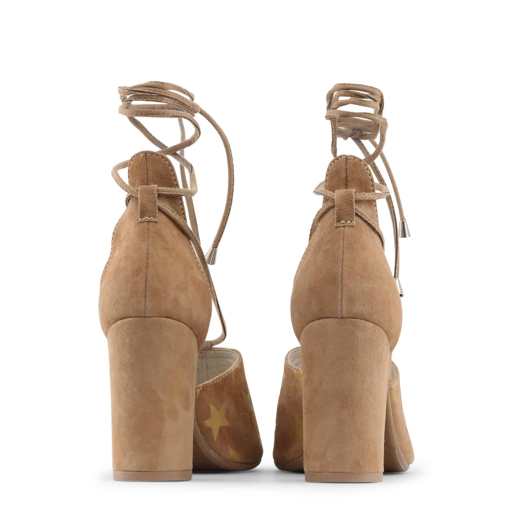 Sandalette Made in Italia – SIMONA – Braun