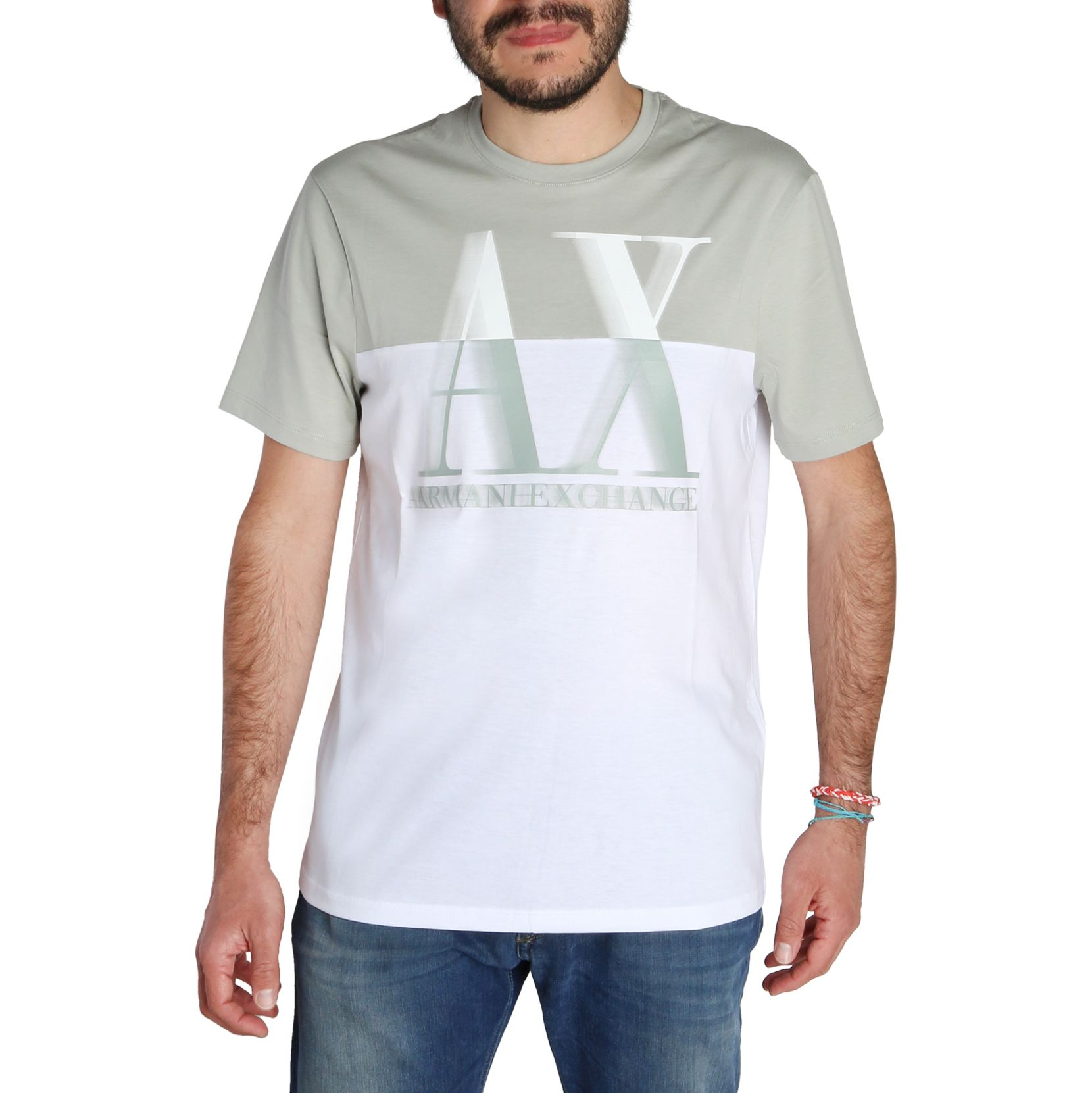 T-shirts Armani Exchange – 3ZZTCGZJA5Z