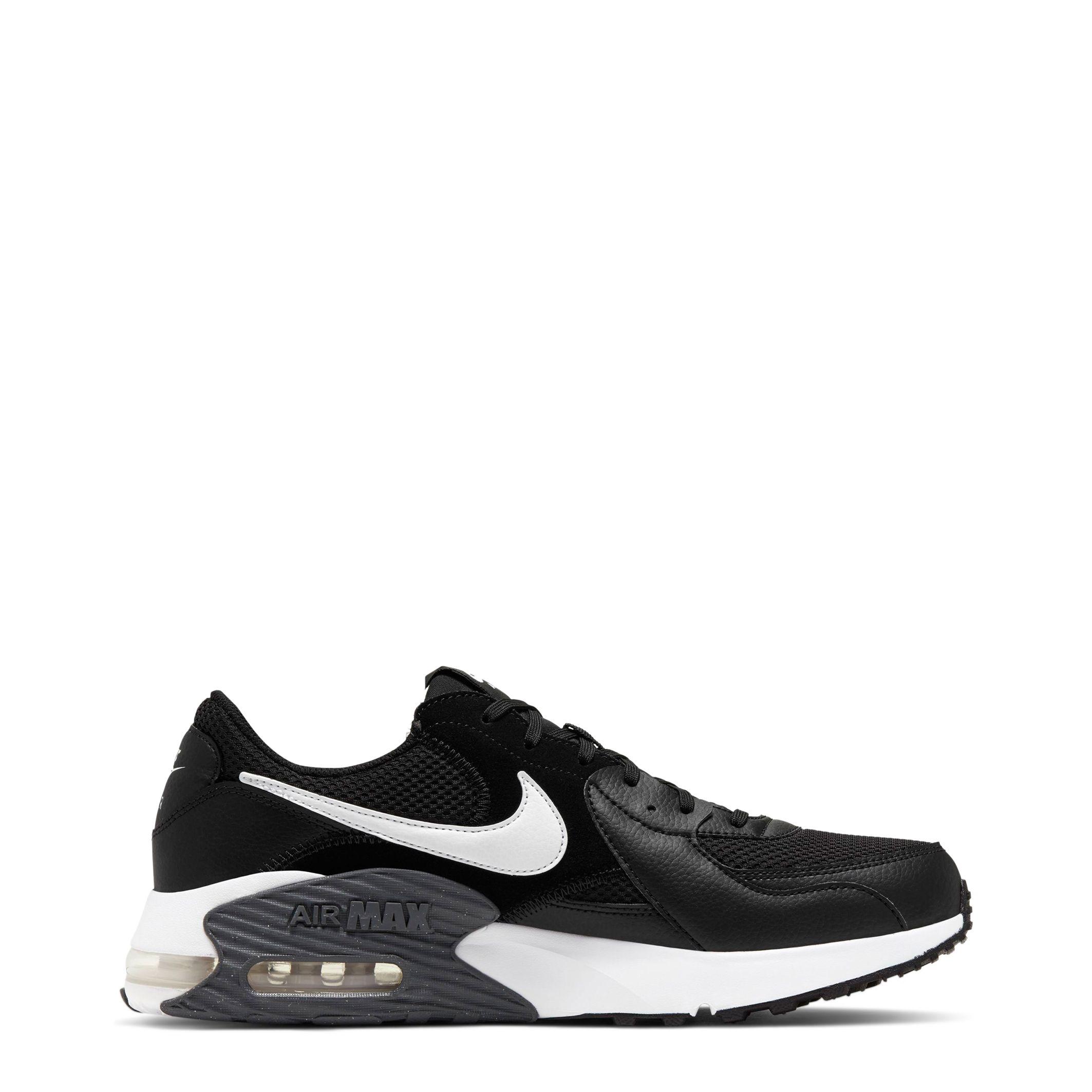 Nike – AirMaxExcee – Negro