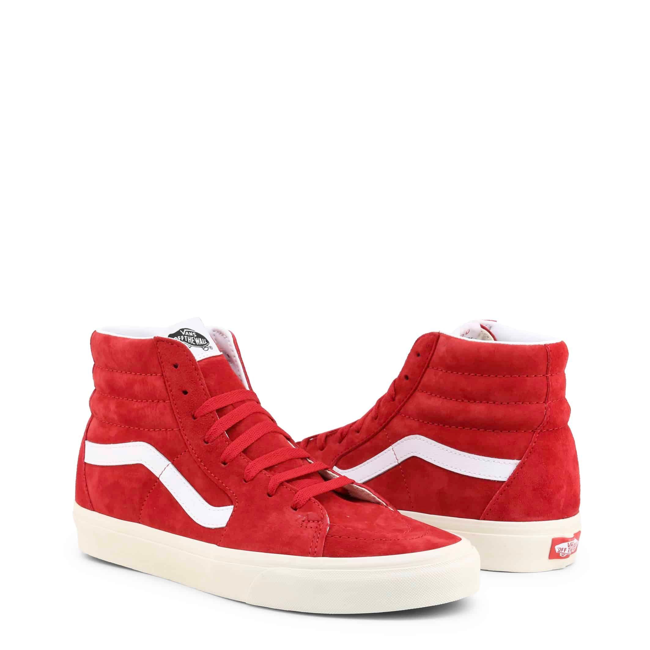 Shoes Vans – SK8-Hi_VN0A4BV6