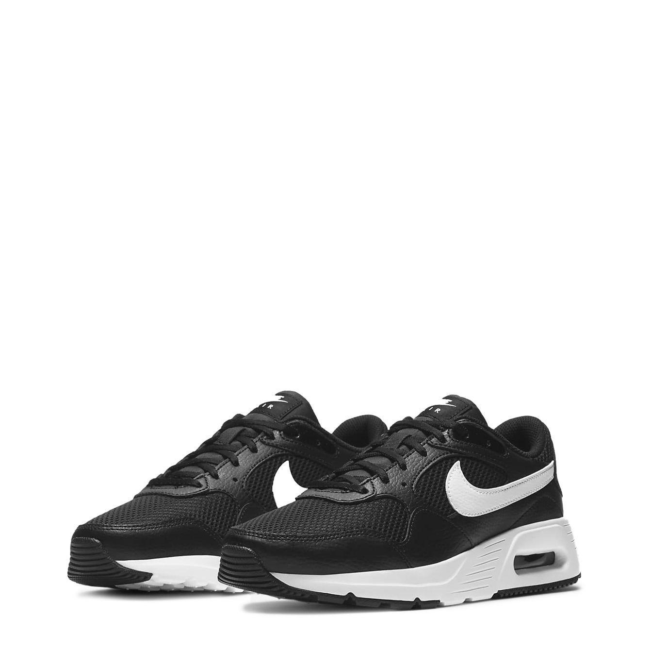 Nike – W-AirMaxSC – Negro