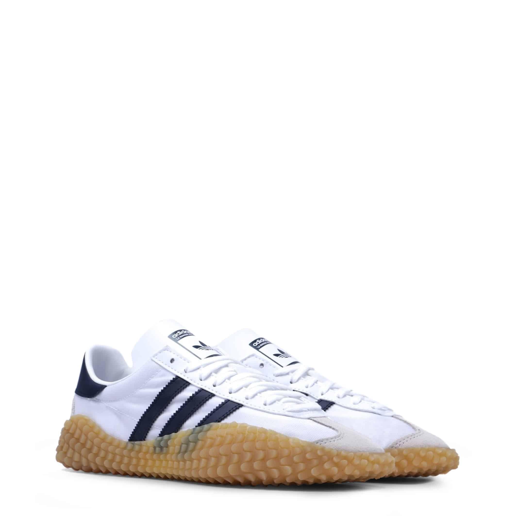 Adidas – CountryxKamanda – Bianco
