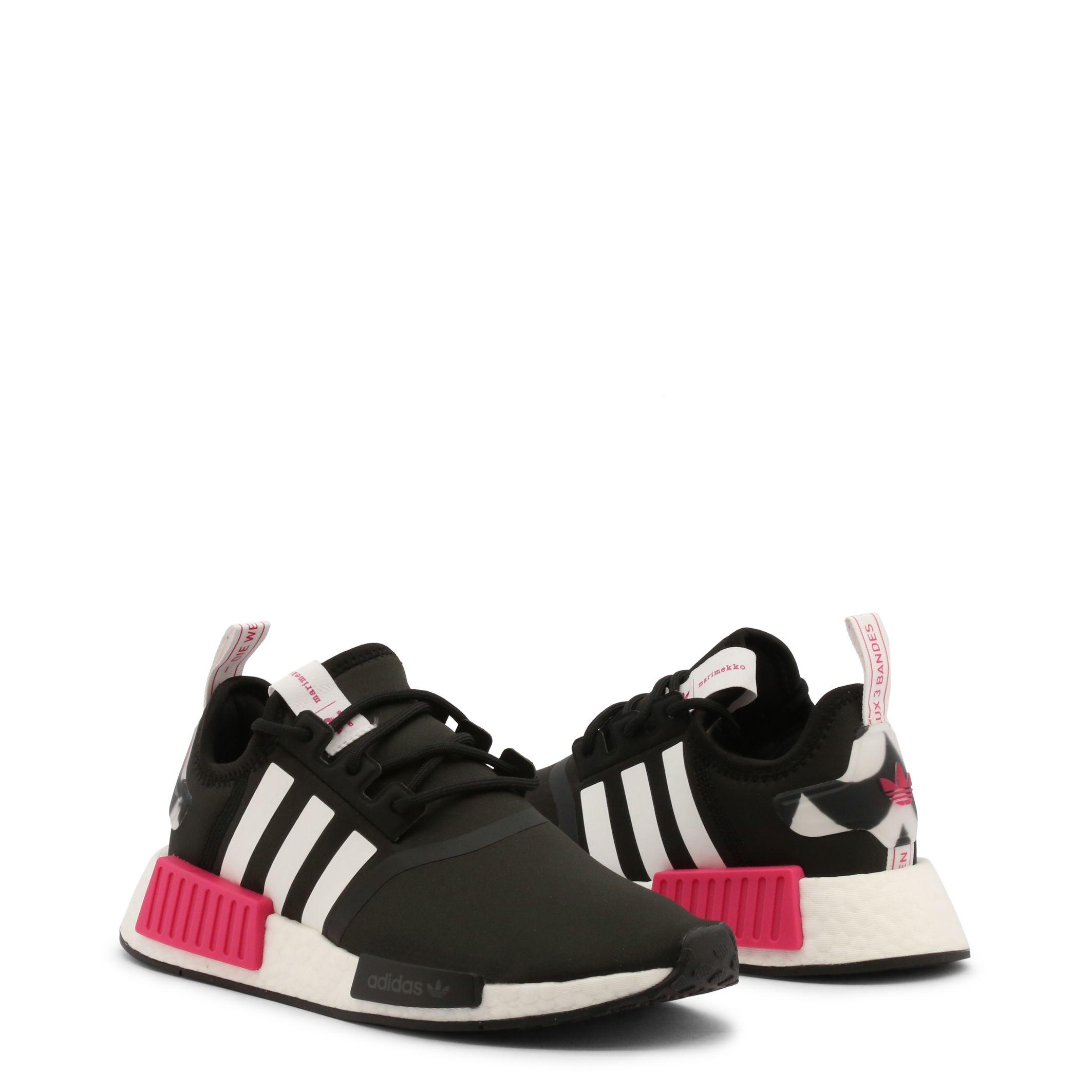 Adidas – NMDR1 – Negro