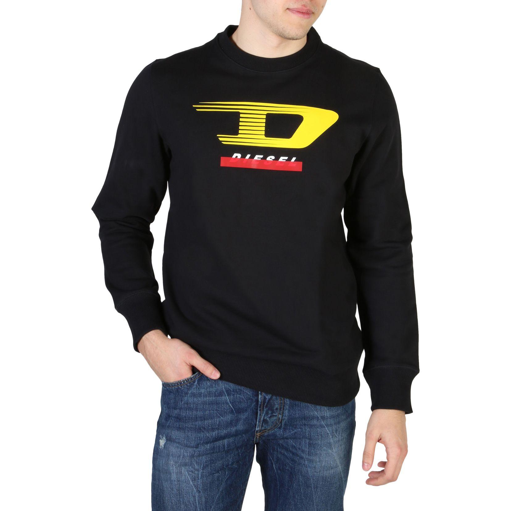Sweat-shirts Diesel – S-GIR_00SSPT