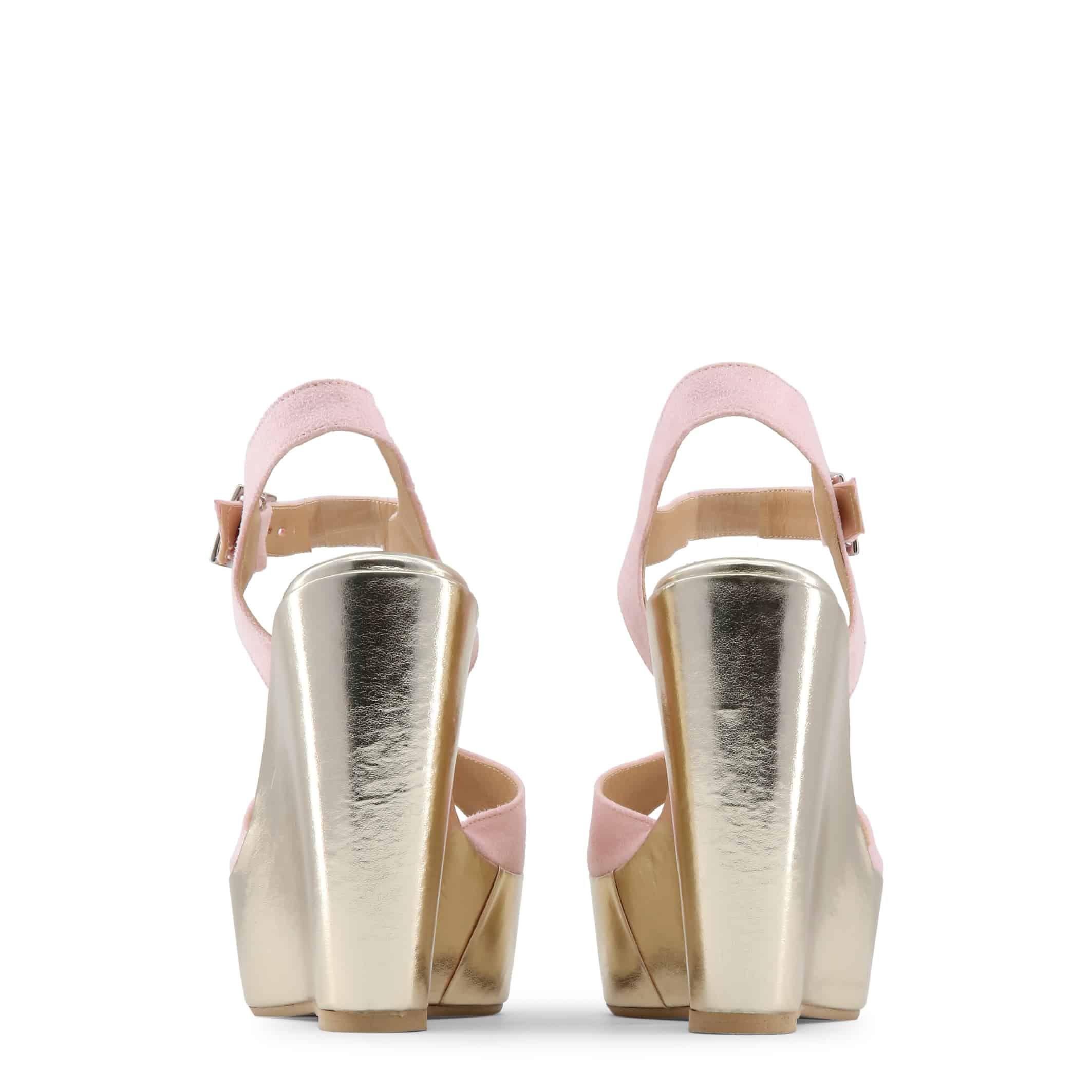 Made in Italia – BETTA – Roze Designeritems.nl