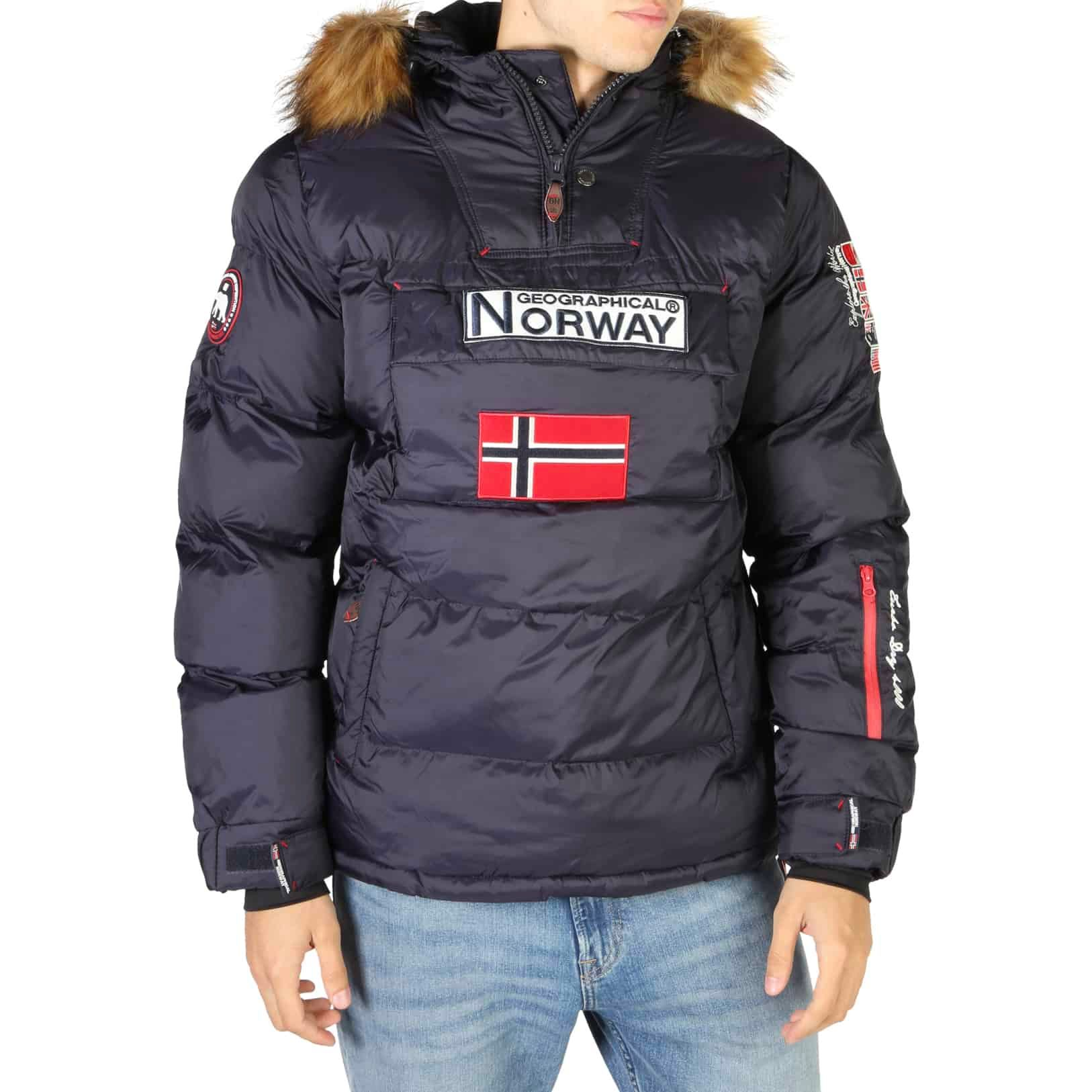 Geographical Norway – Bilboquet Man Navy