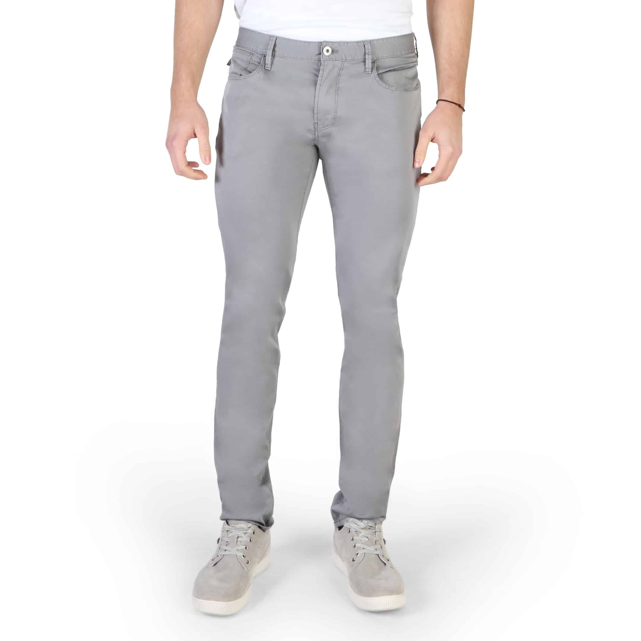 Armani Jeans – 3Y6J06_6NEDZ – Grigio