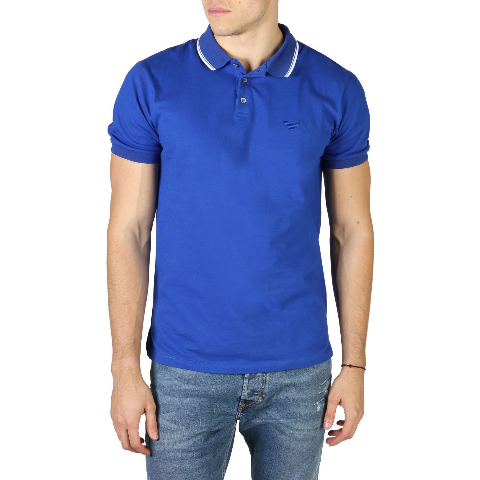 Emporio Armani – 3H1F82_1J60Z – Bleu