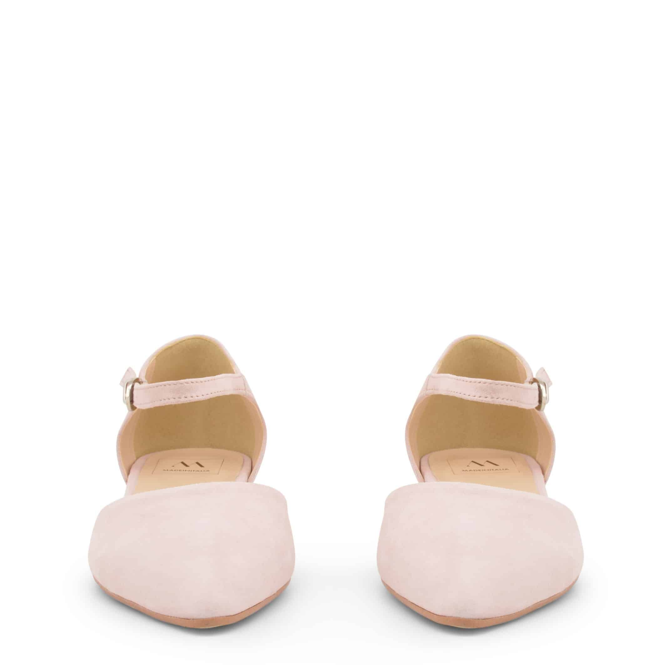 Ballerinas Made in Italia – BACIAMI – Rosa