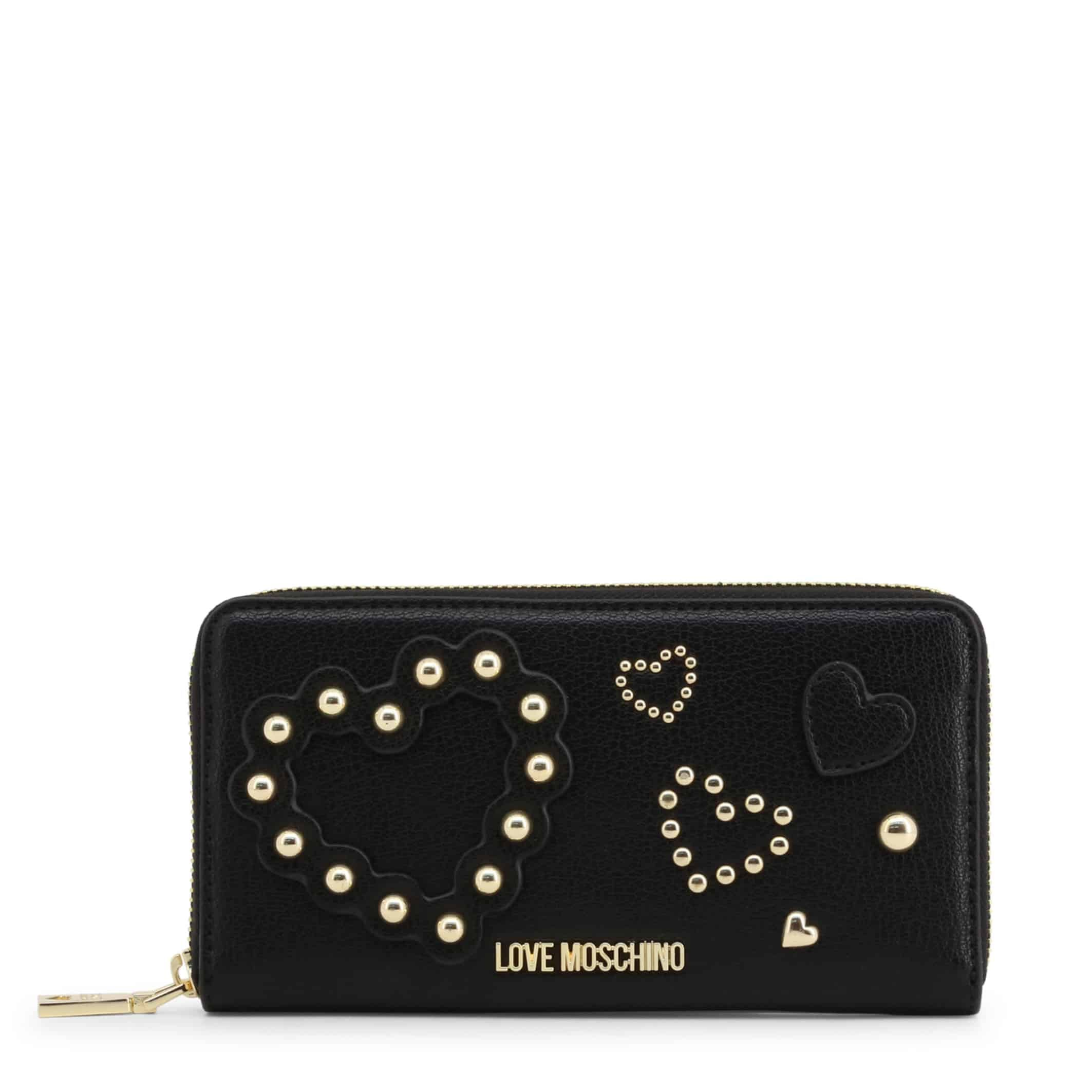 Portefeuilles Love Moschino – JC5606PP1ALD