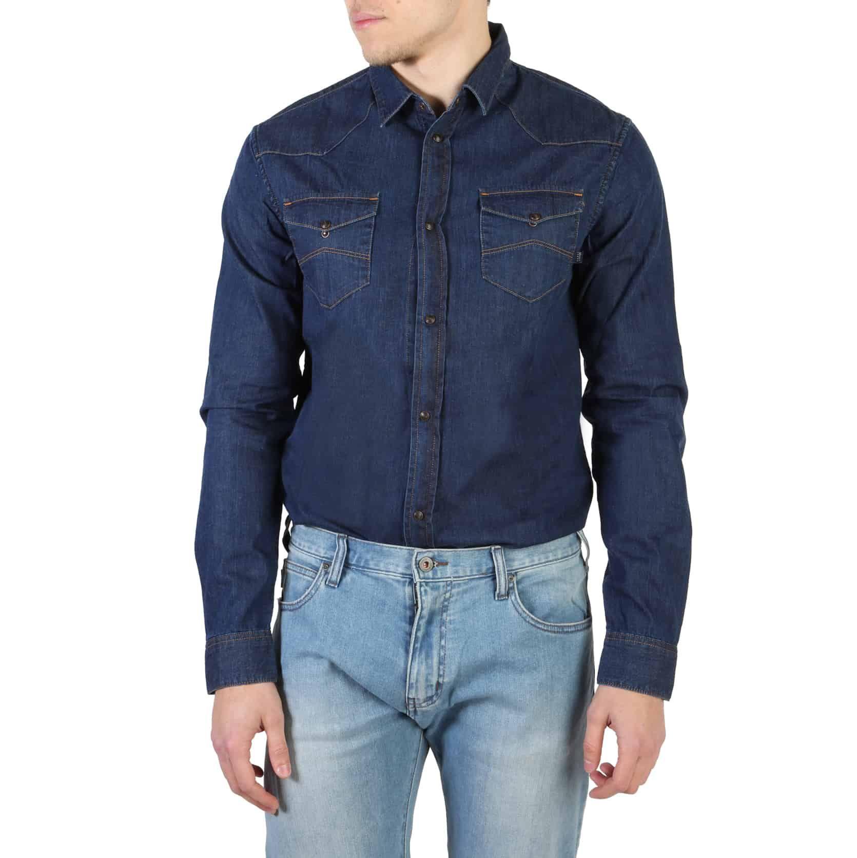 Chemises Armani Jeans – 6Y6C29_6D3AZ
