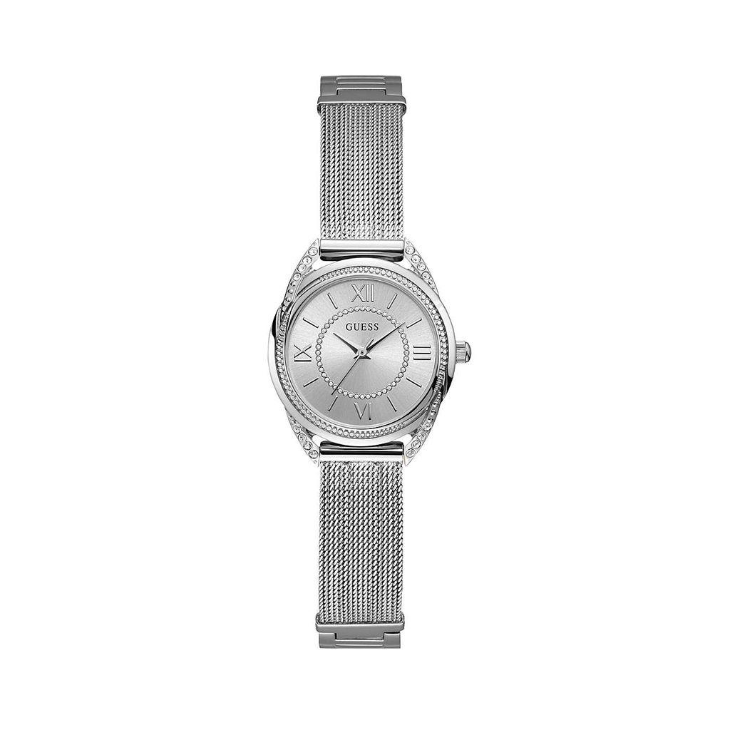Accessoires Guess – W1084 – Grau