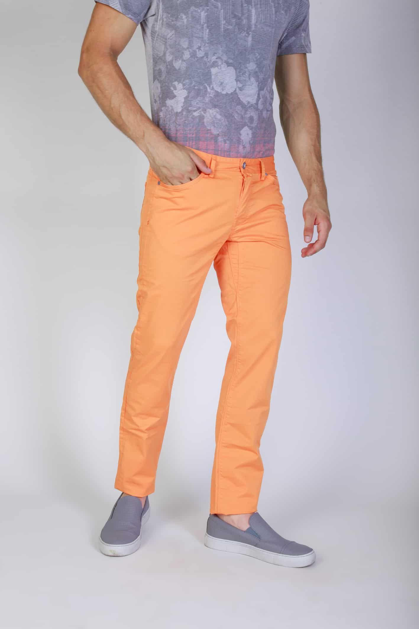 Pantalons Jaggy – J1883T812-Q1