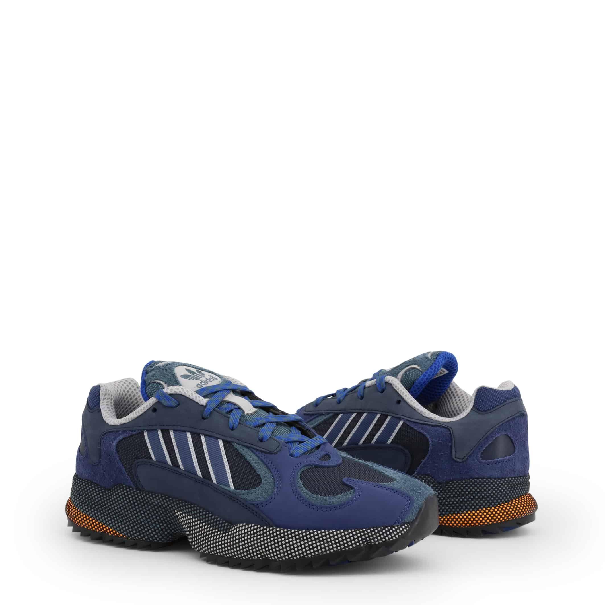 Adidas – YUNG-1 – Blauw Designeritems.nl