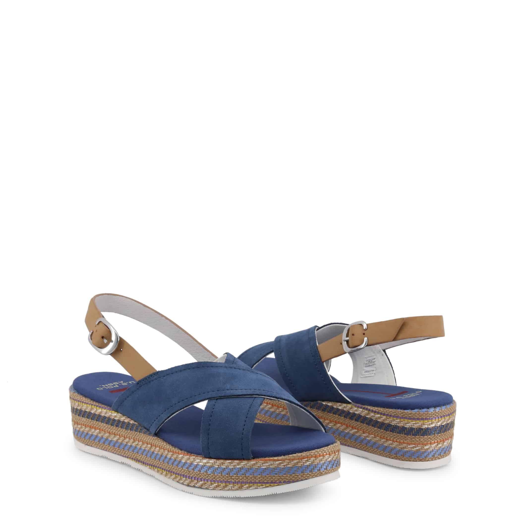 U.S. Polo Assn. - JENNA4081S9_S1    You Fashion Outlet