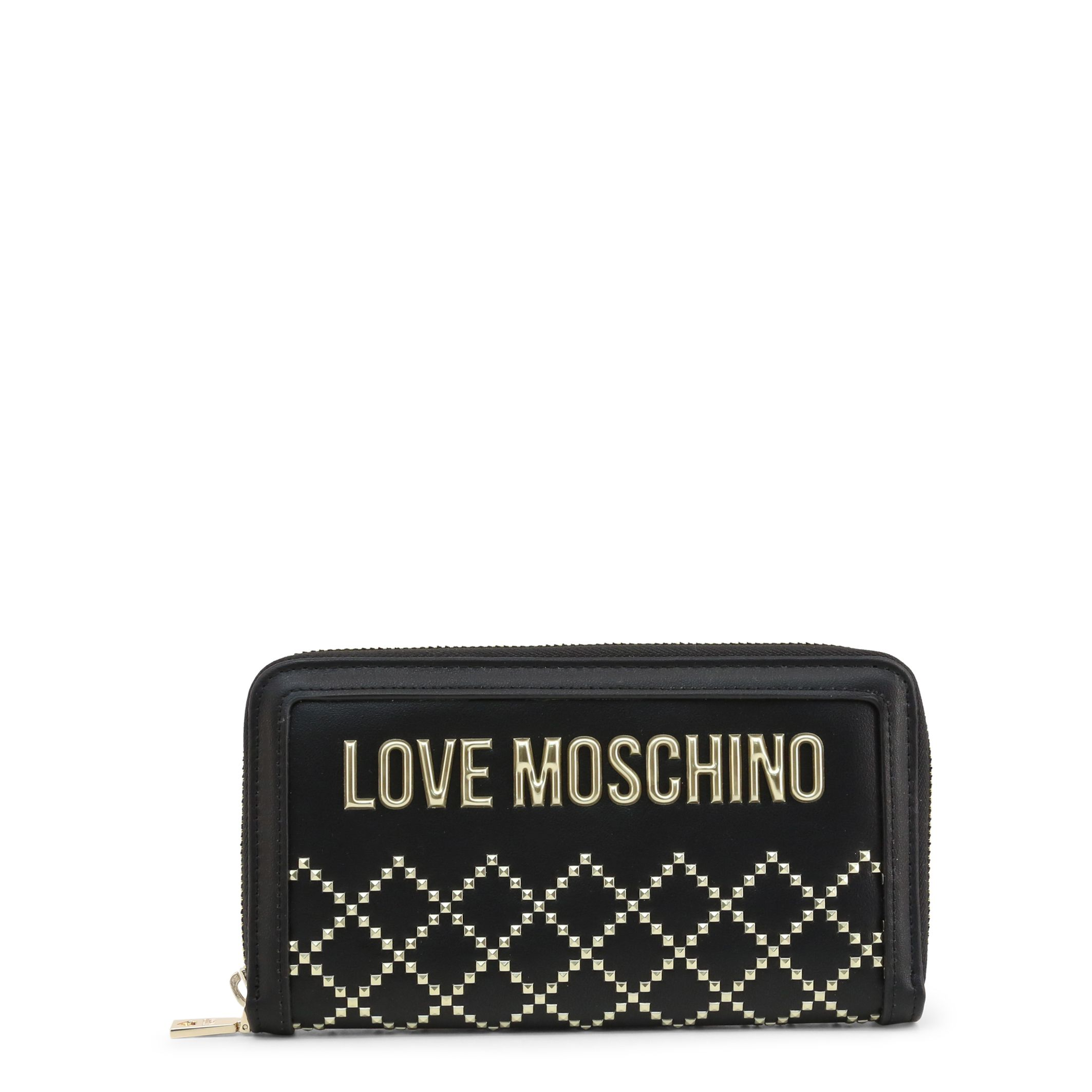 Portefeuilles Love Moschino – JC5618PP1BLG