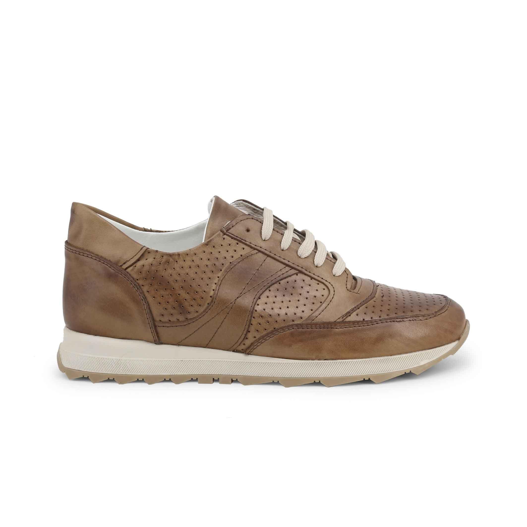 Schuhe SB 3012 – 405_CRUST – Braun