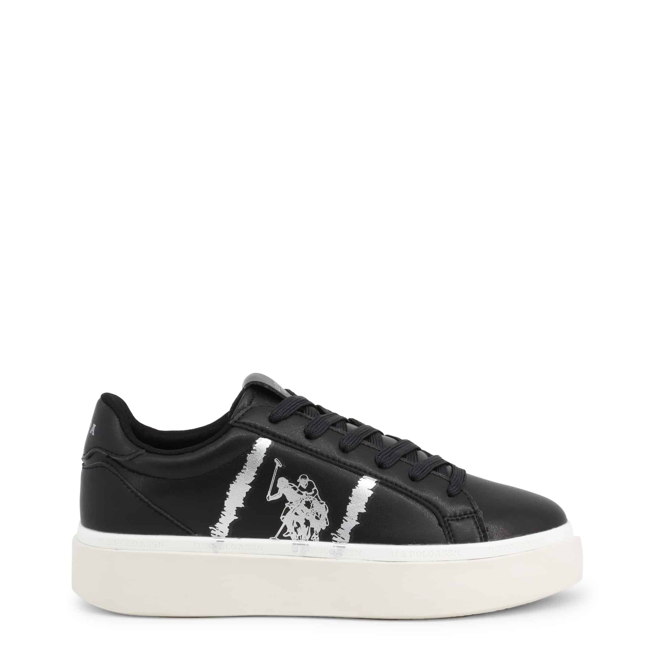 U.S. Polo Assn. – LUCY4179S0_Y1 – Negro