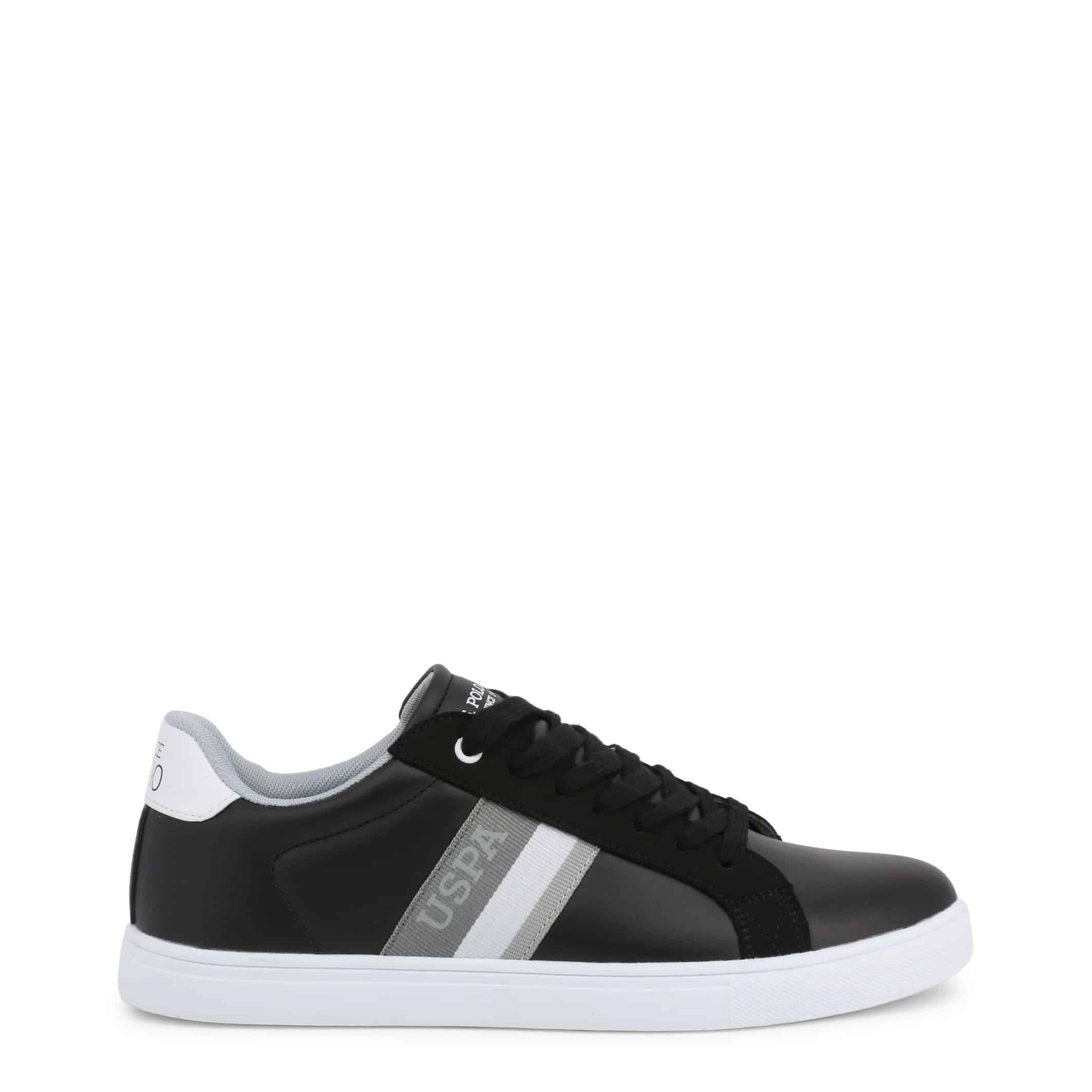 Schuhe U.S. Polo Assn. – CURTY4264S0_Y1 – Schwarz