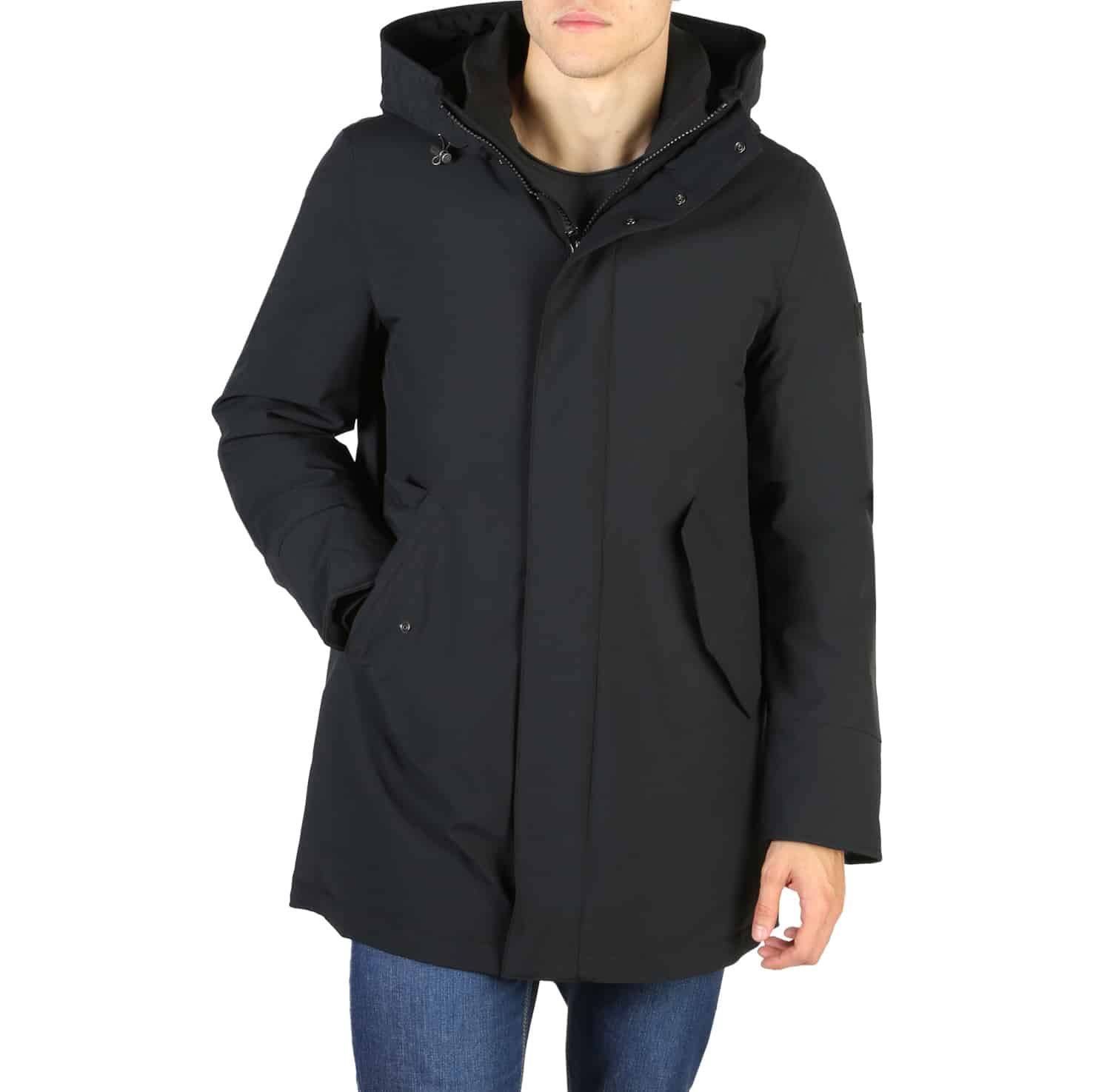 Vestes Woolrich – STRETCH-MOUNTAIN-PARKA
