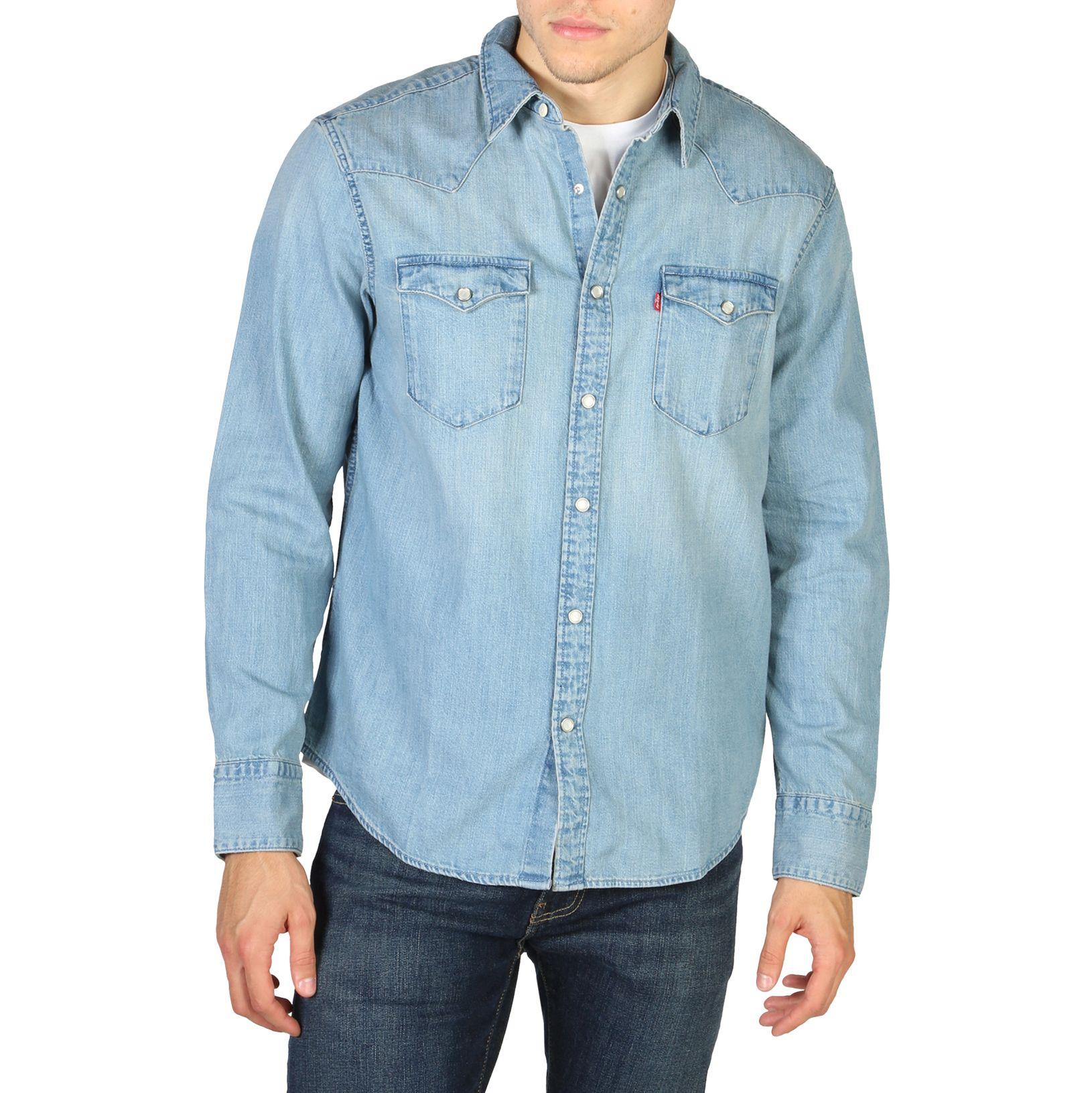 Chemises Levi's – 85744_BARSTOW-WESTERN