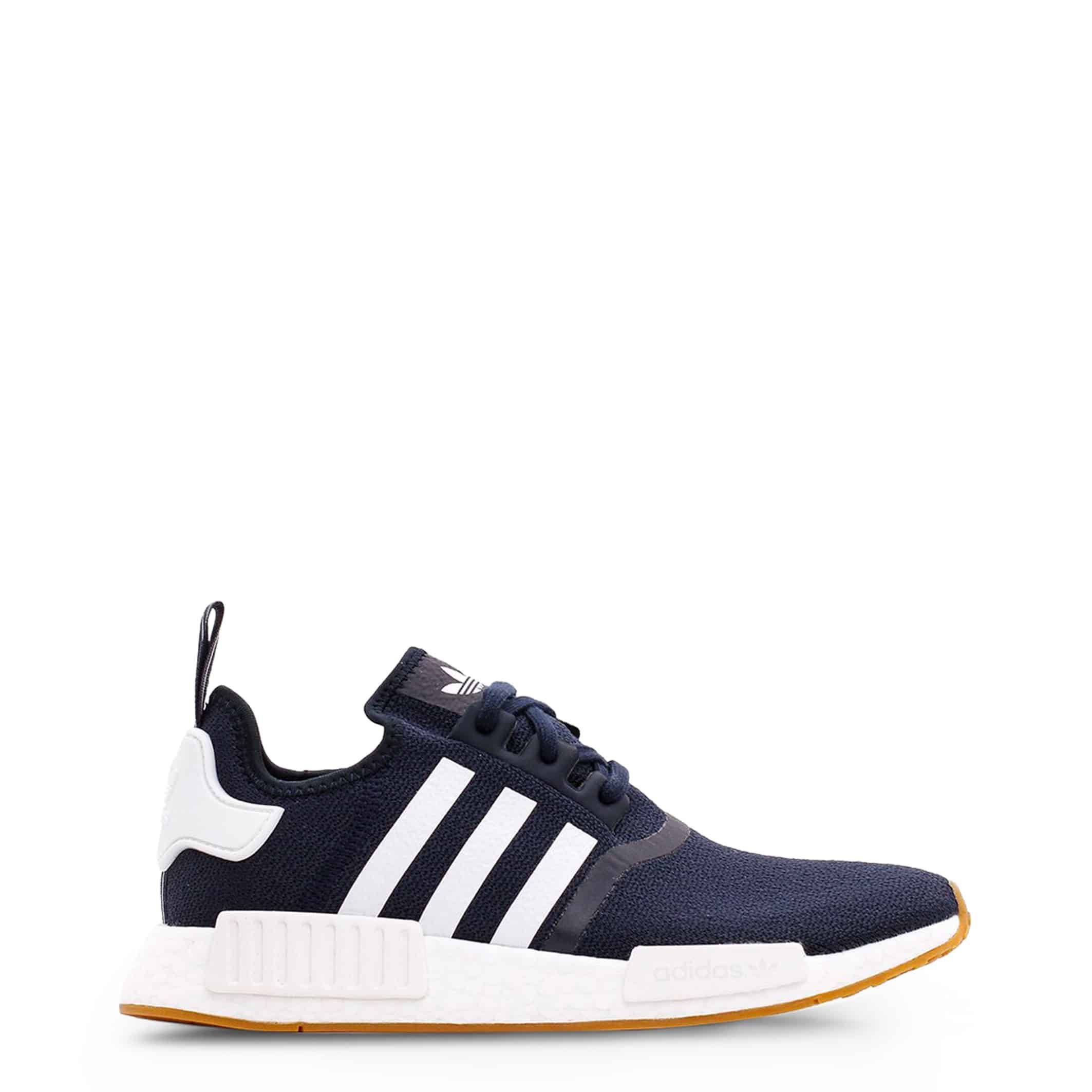 Adidas – NMD_R1 – Blauw Designeritems.nl