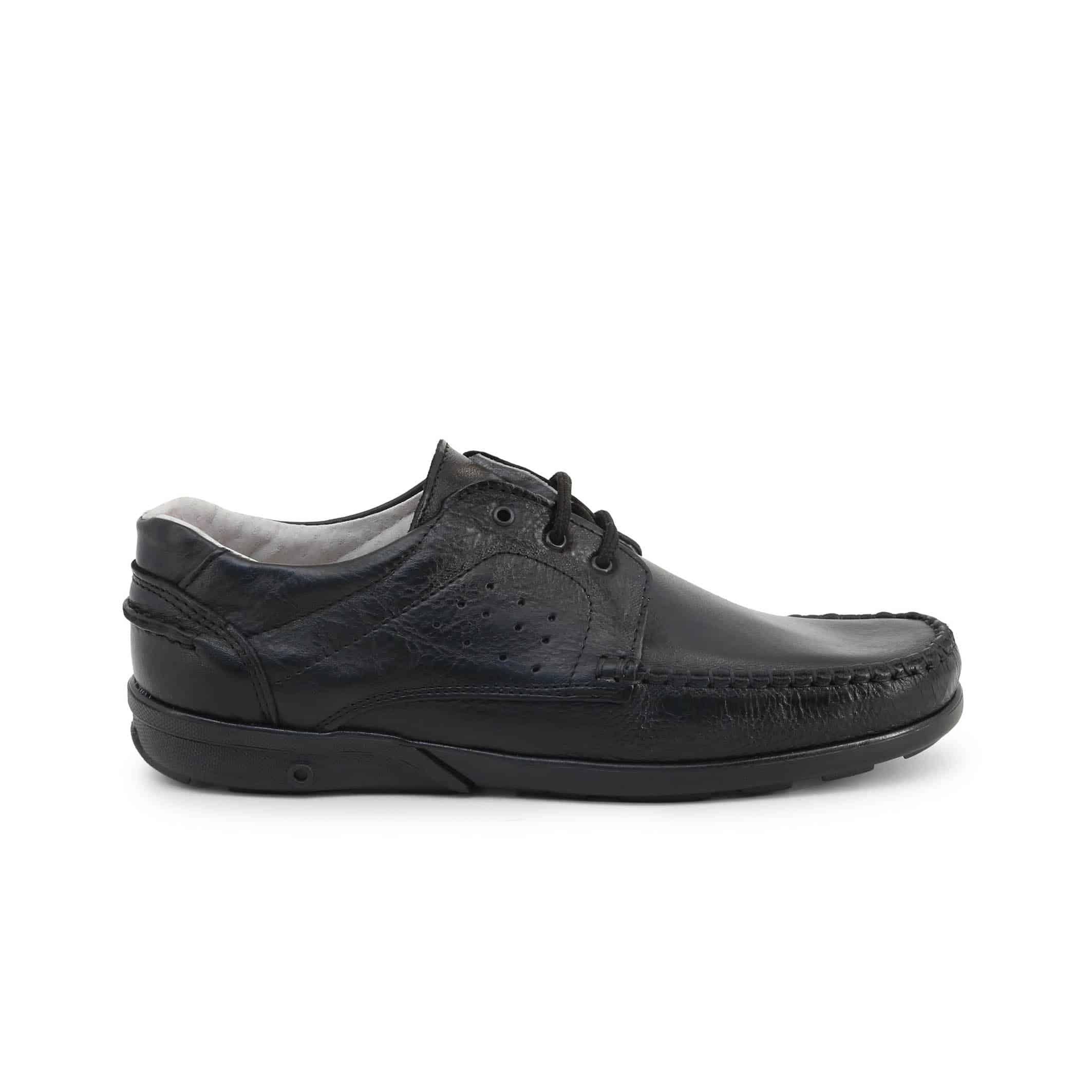 Chaussures Morbidone – 330_NABUK